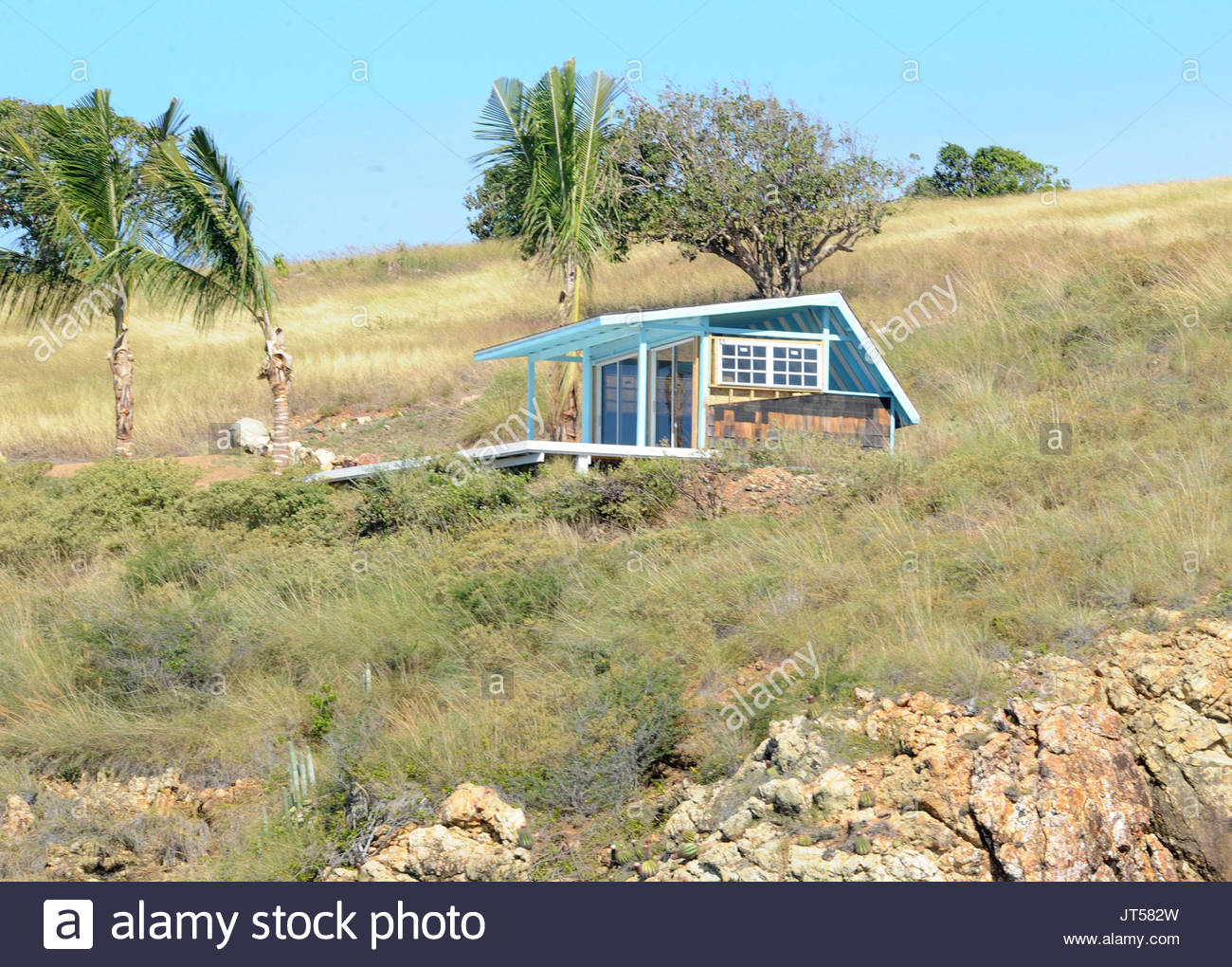 Where Is Jeffrey Epstein S Island