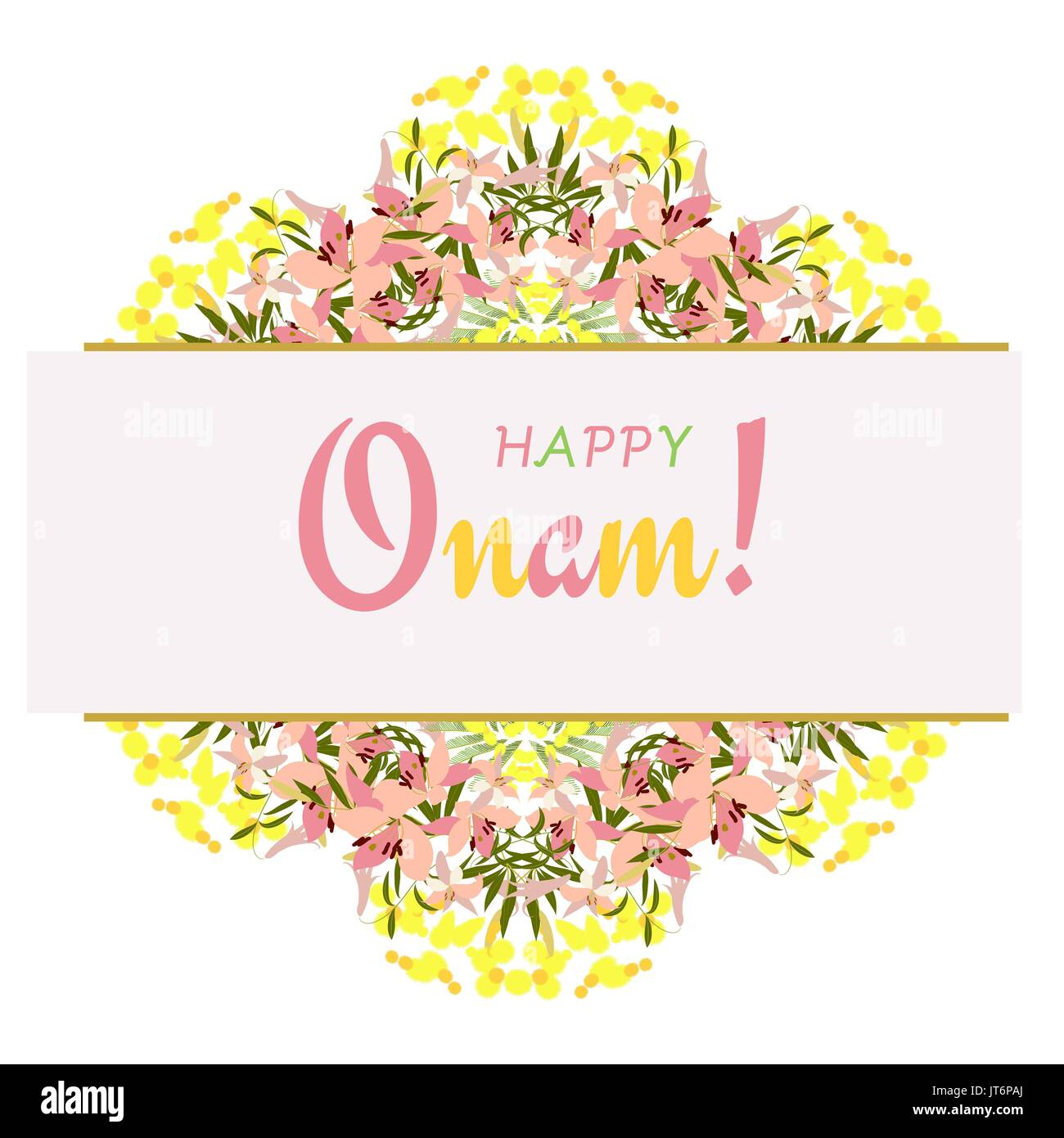 Onam Ceremony Stock Photos Onam Ceremony Stock Images Alamy