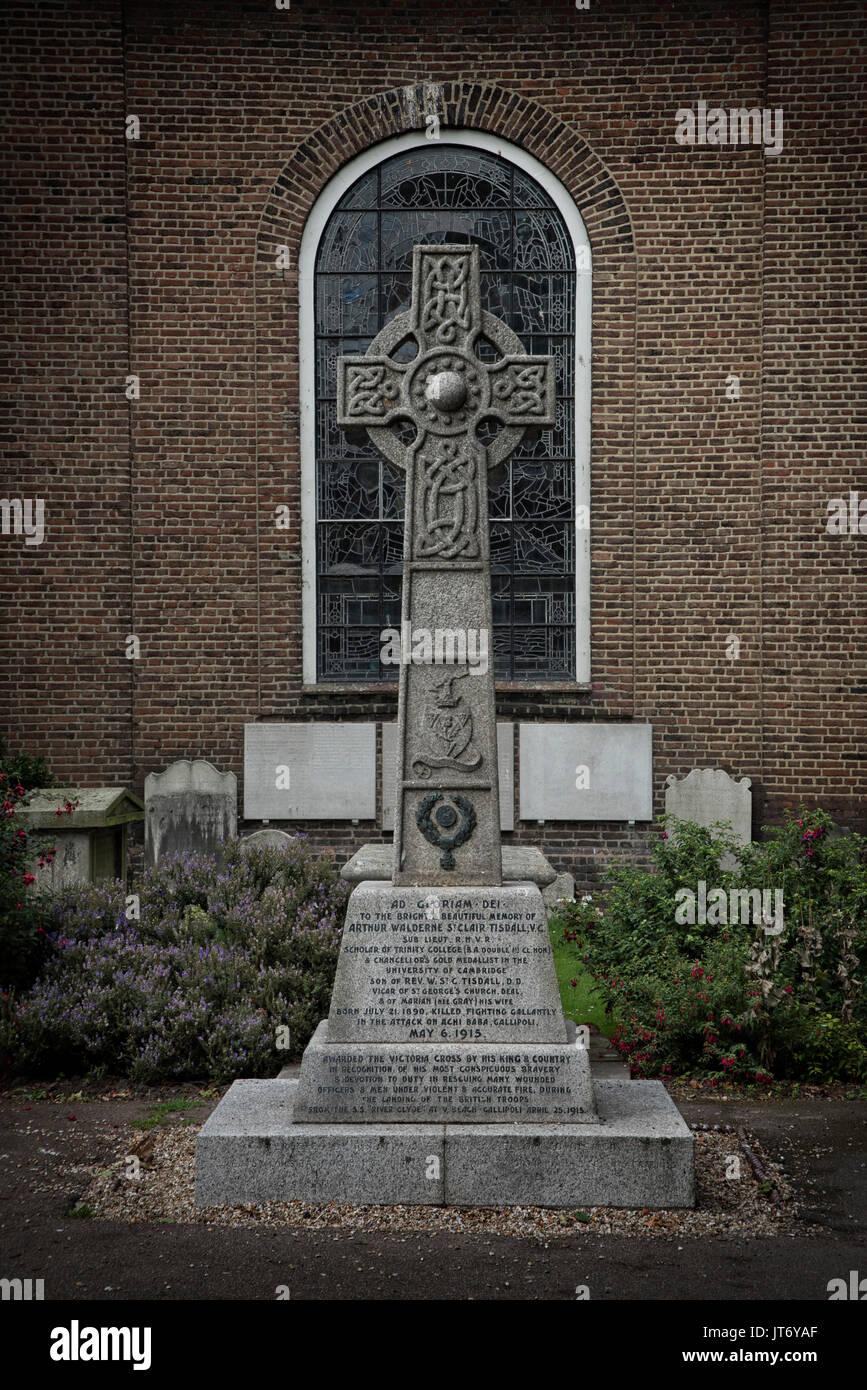 st georges church deal - HD867×1390