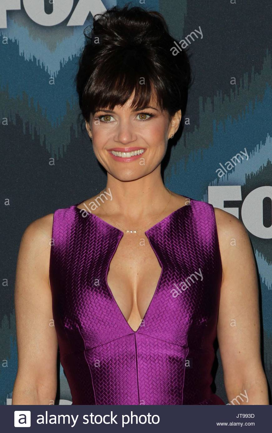 Carla gugino see through think