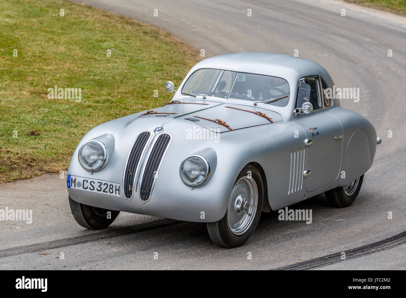 1939 BMW 328 \