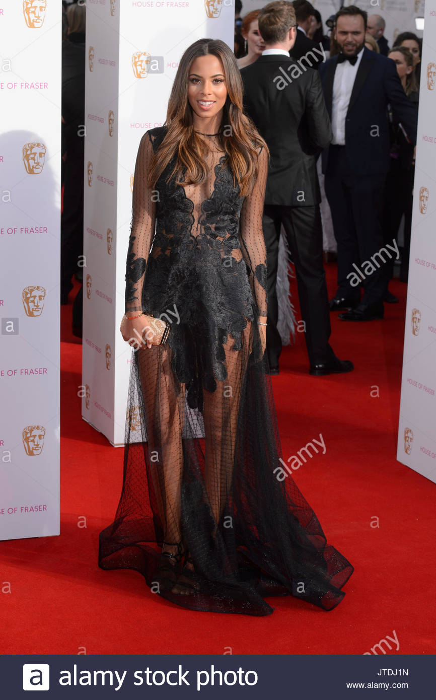 Watch BAFTA TV Awards 2015: All The Red Carpet Pictures video