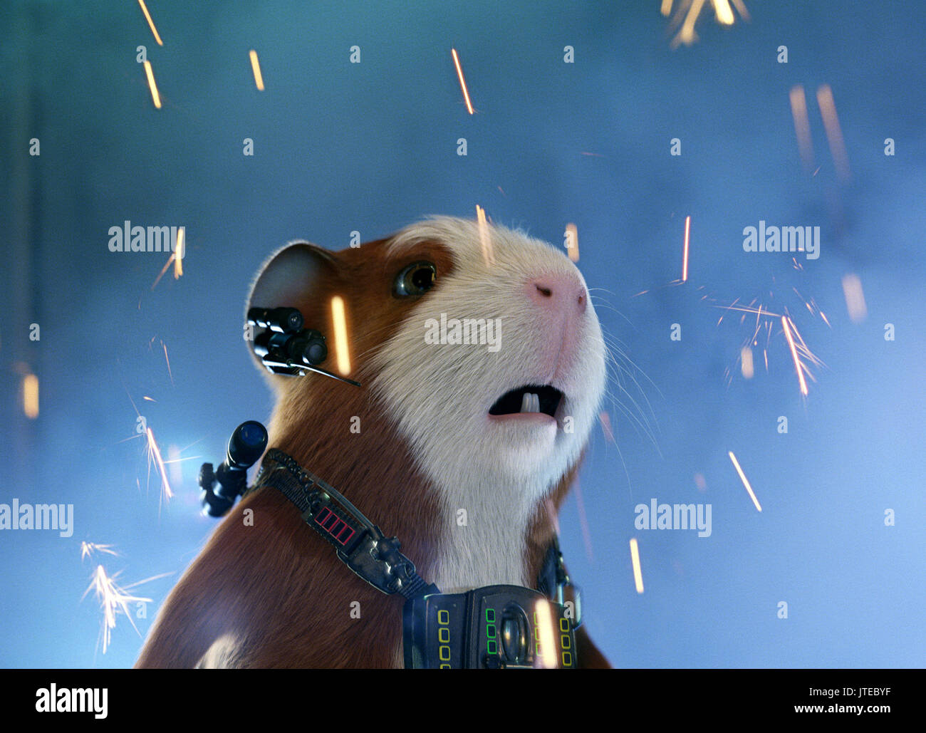 Darwin G Force 2009 Stock Photo Alamy