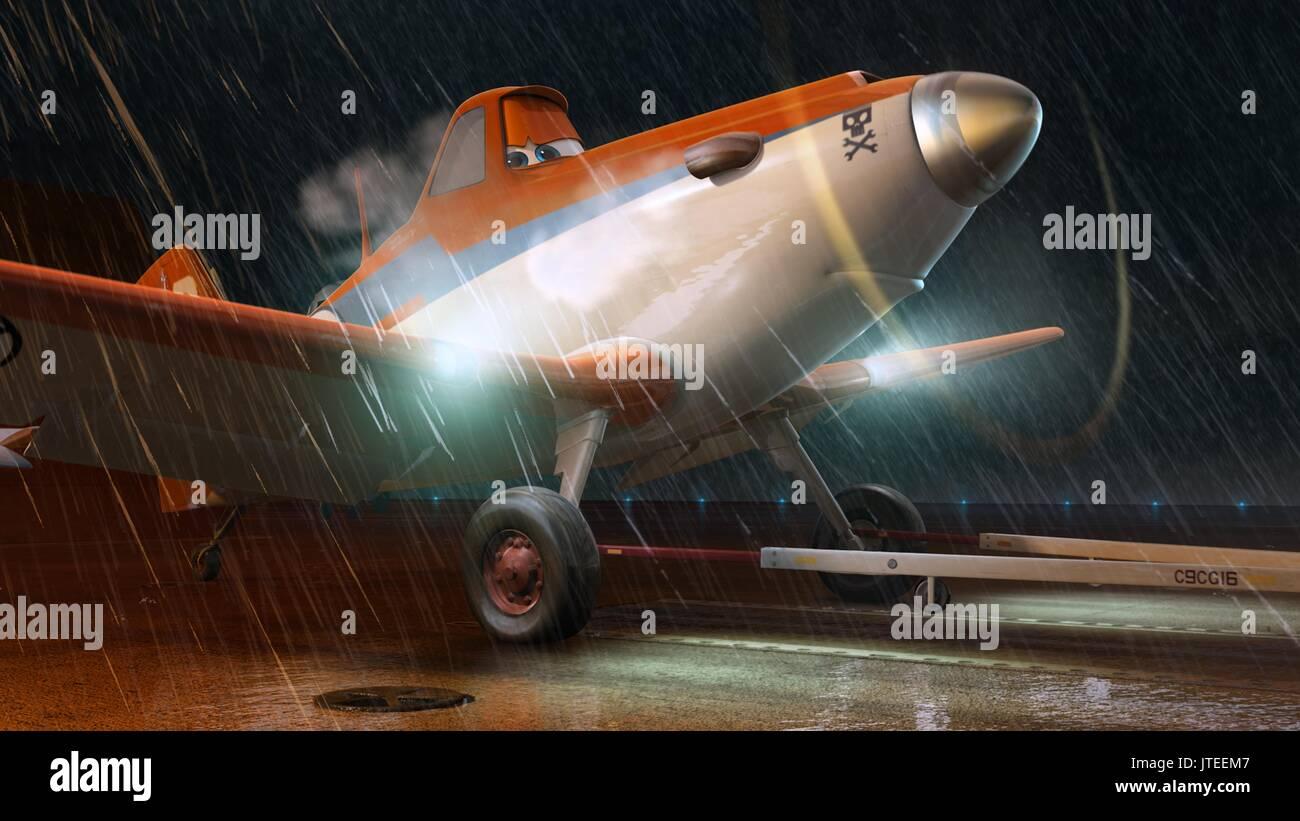 Dusty Film Title Planes Stock Photos & Dusty Film Title