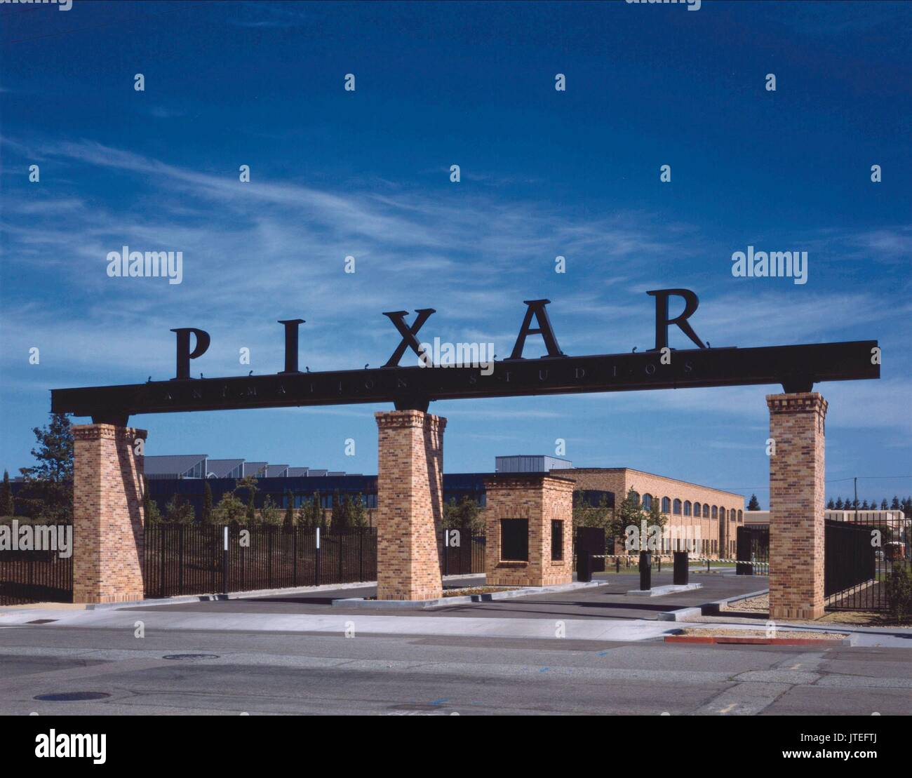 PIXAR ANIMATION STUDIOS FINDING NEMO (2003) - Stock Image