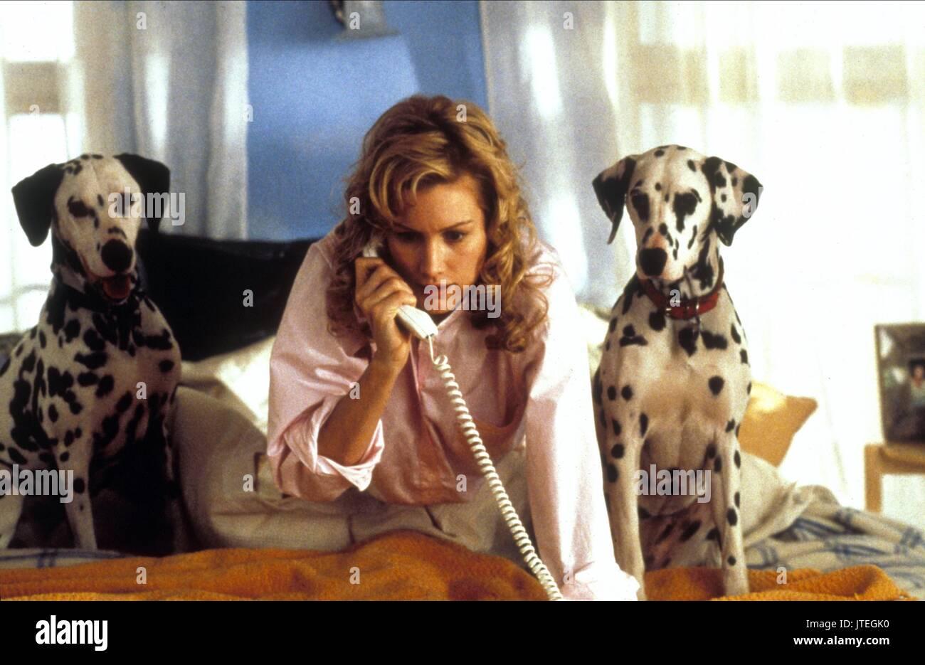 Alice Evans Dalmatians 102 Dalmatians 2000 Stock Photo Alamy