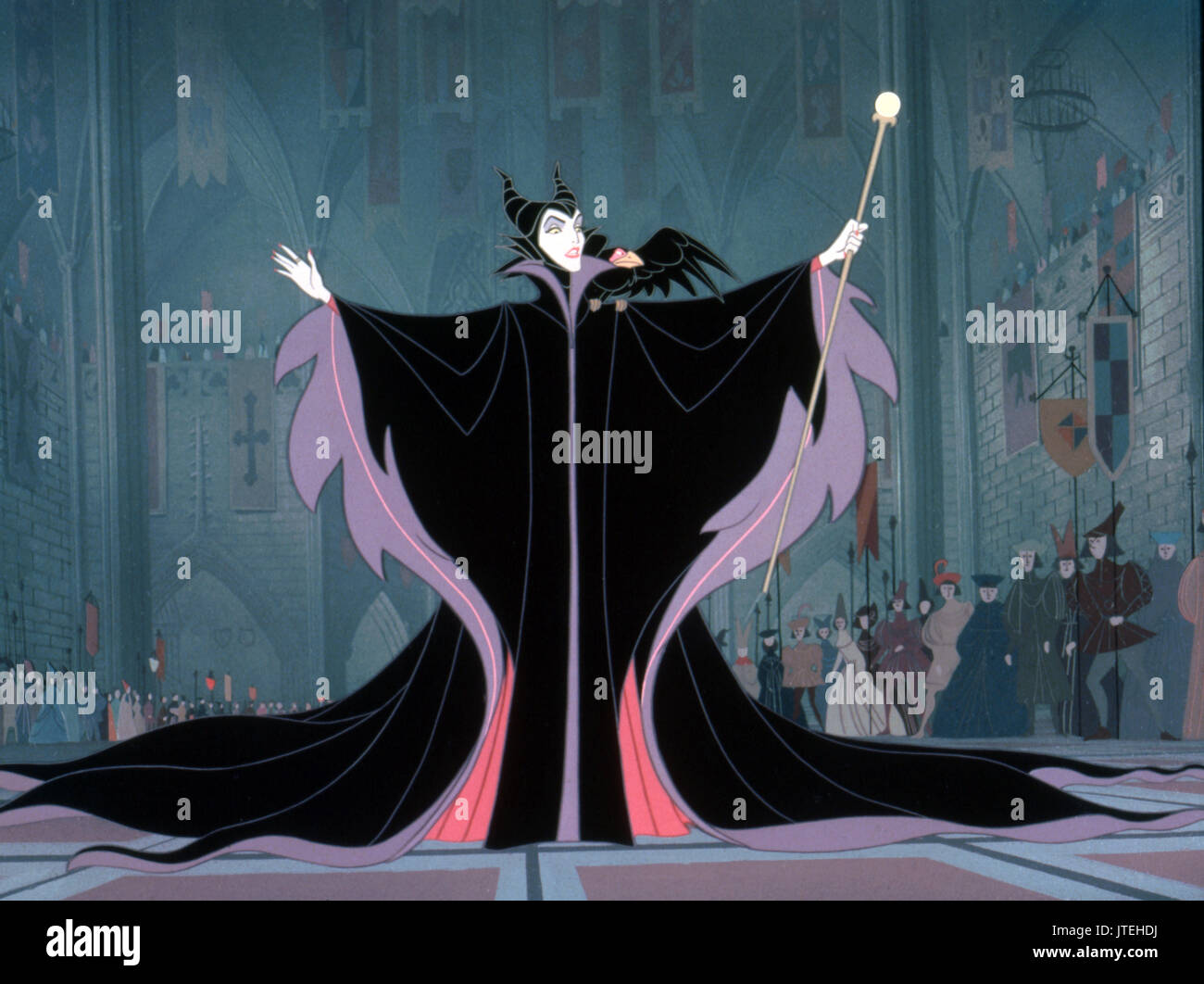 Sleeping Witch Stock Photos & Sleeping Witch Stock Images - Alamy