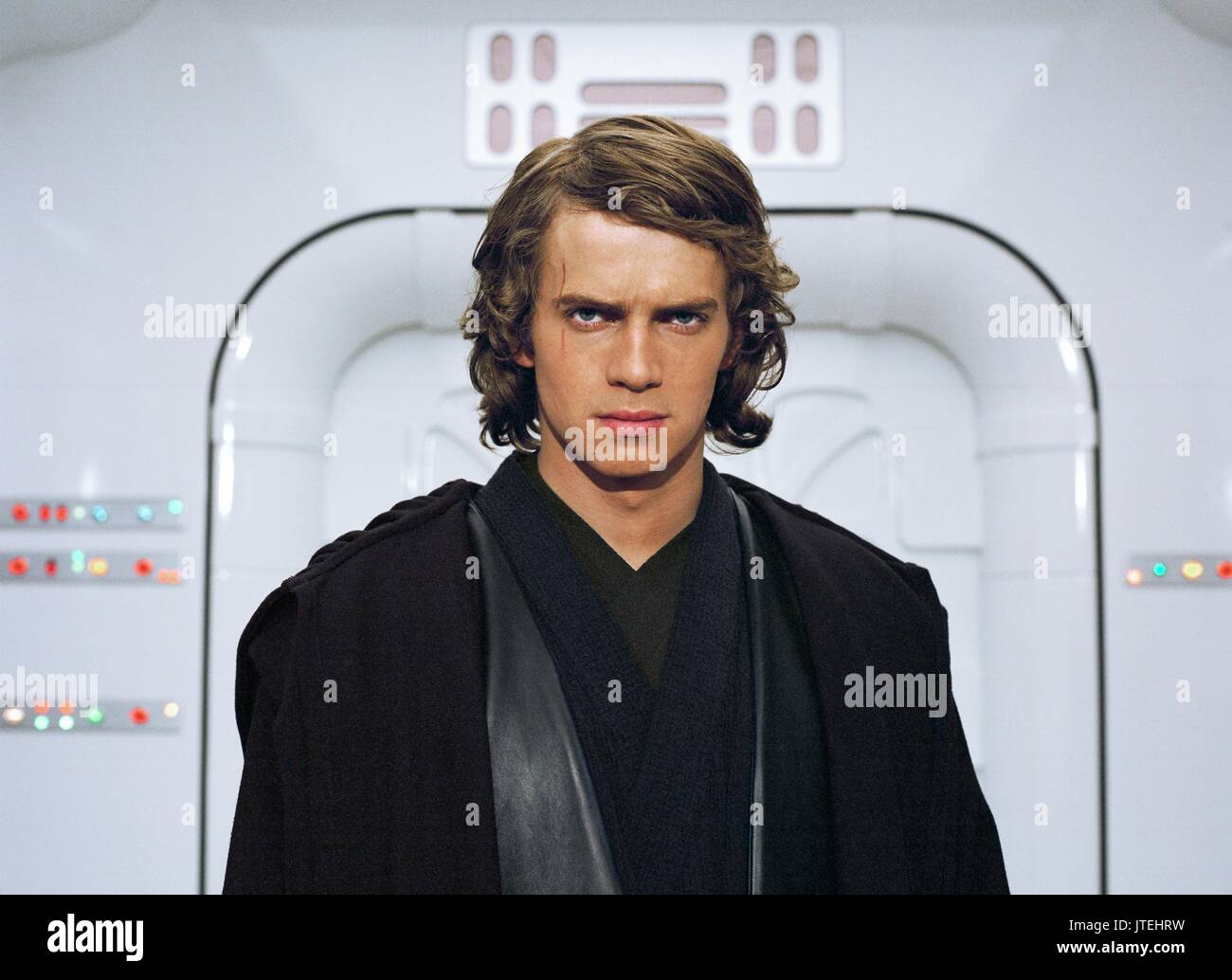 Hayden Christensen High Resolution Stock Photography And Images Alamy