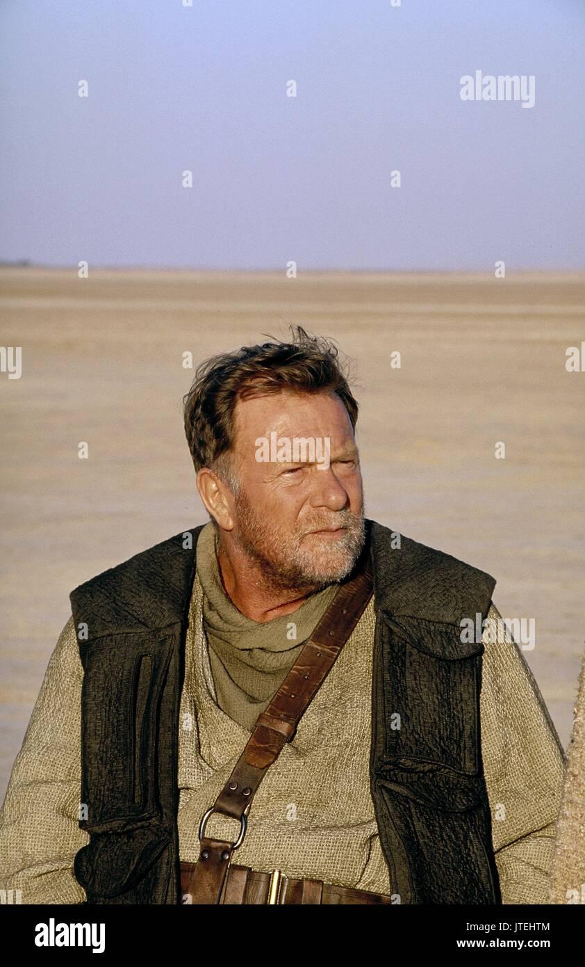 JACK THOMPSON STAR WARS: EPISODE II ...