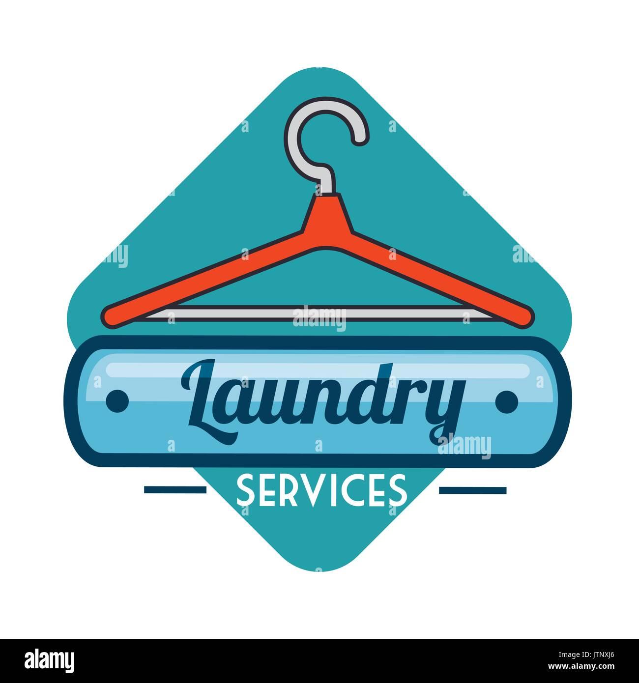 laundry logo emblem badge vector illustration graphic design stock vector image art alamy https www alamy com laundry logo emblem badge vector illustration graphic design image152916574 html