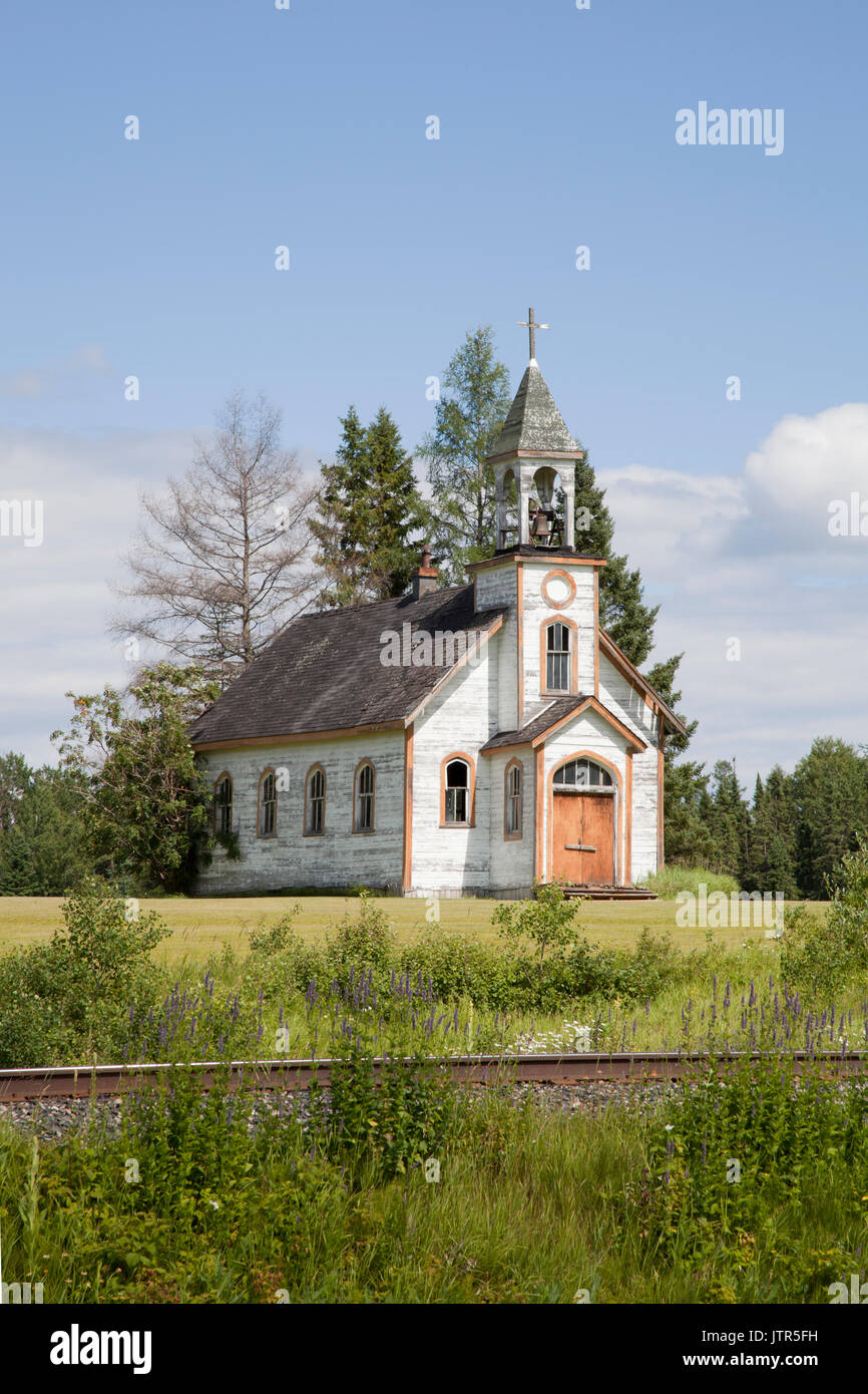 Old Abandoned Church In Northern Ontario Canada Stock Photo Alamy,New York Times Travel Show