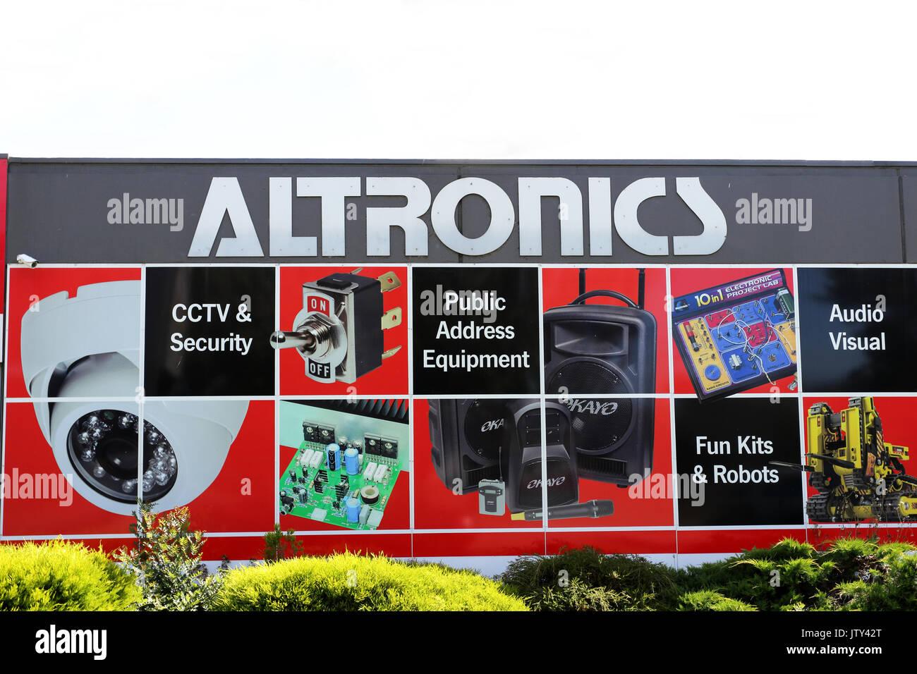 Electronic Manufacturer Stock Photos & Electronic