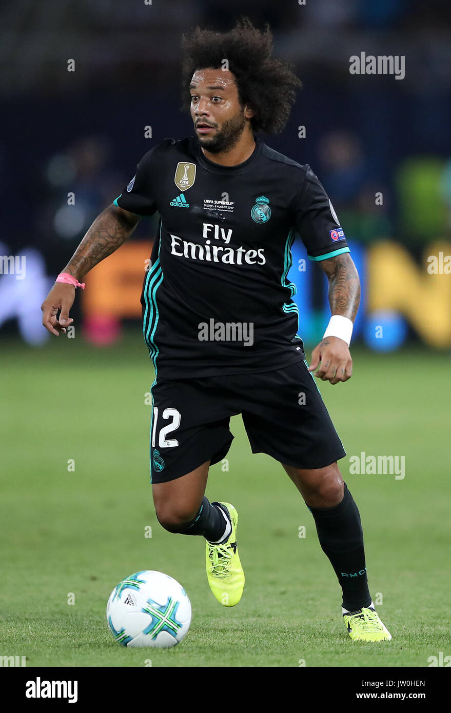 98c5f0de6eb Marcelo Of Real Madrid Stock Photos   Marcelo Of Real Madrid Stock ...