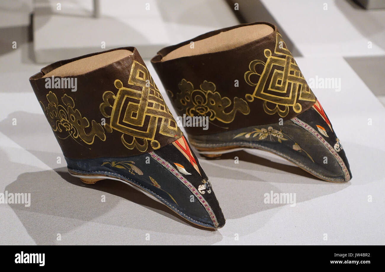 Shoes 1800s Stock Photos Amp Shoes 1800s Stock Images Alamy
