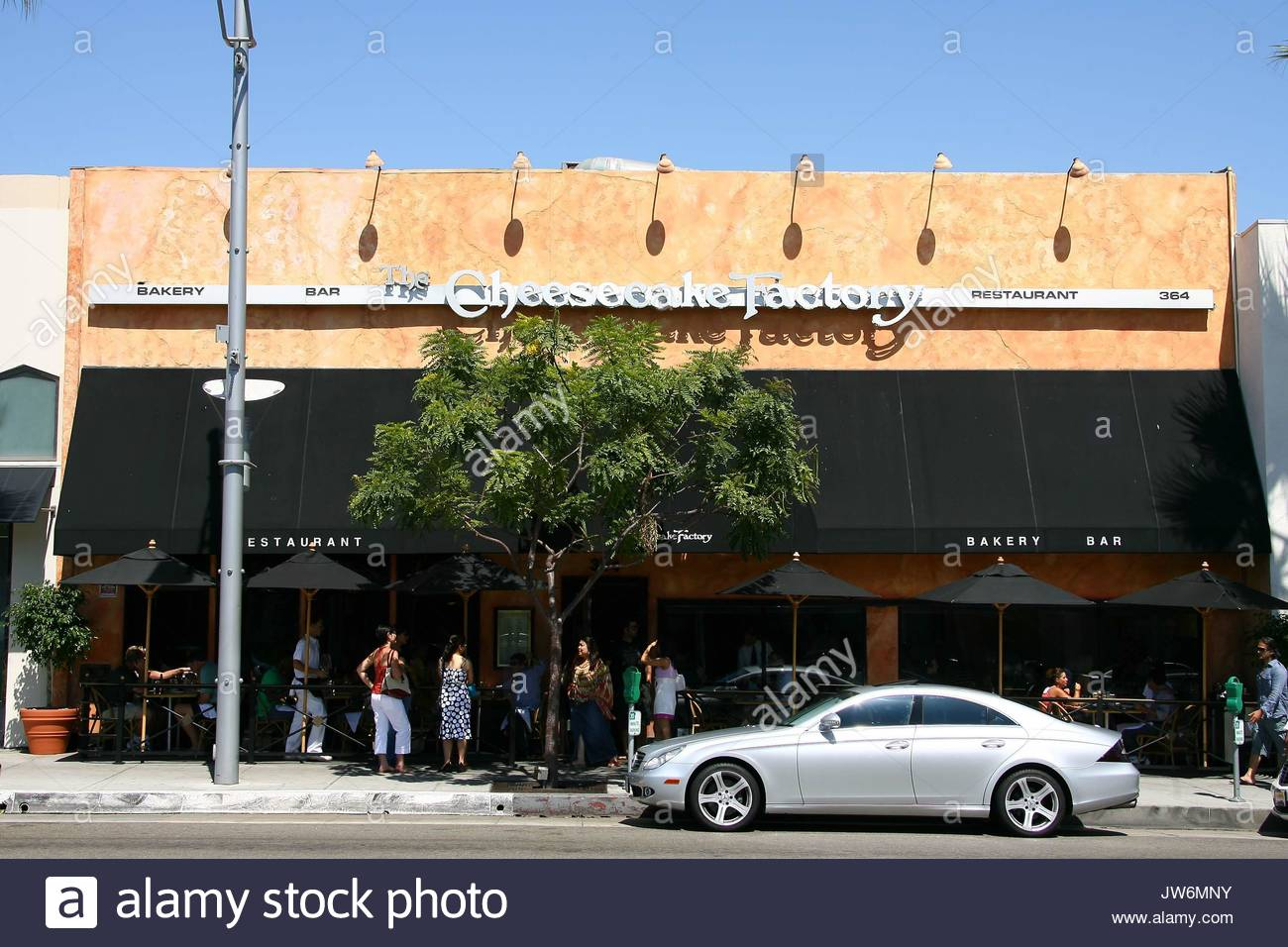 The Cheesecake Factory Stock Photos The Cheesecake Factory Stock Images Alamy