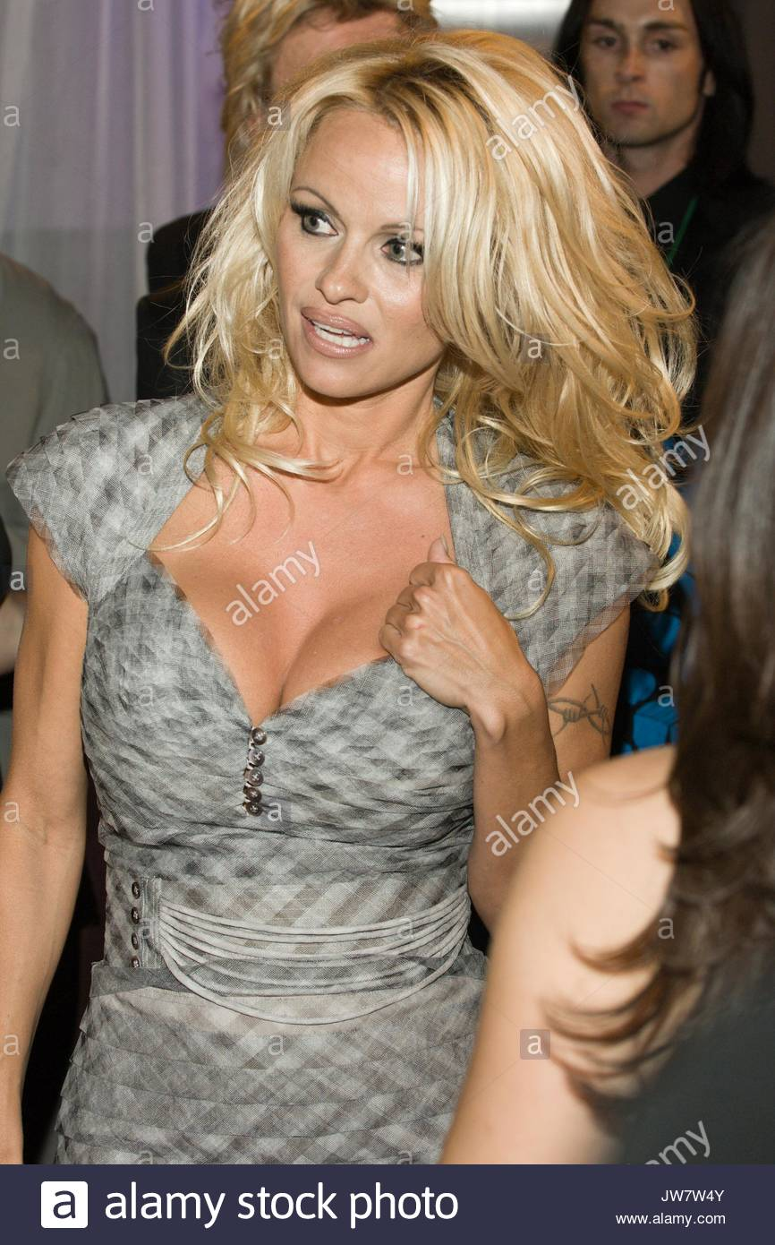 Pamela Anderson Adult Video