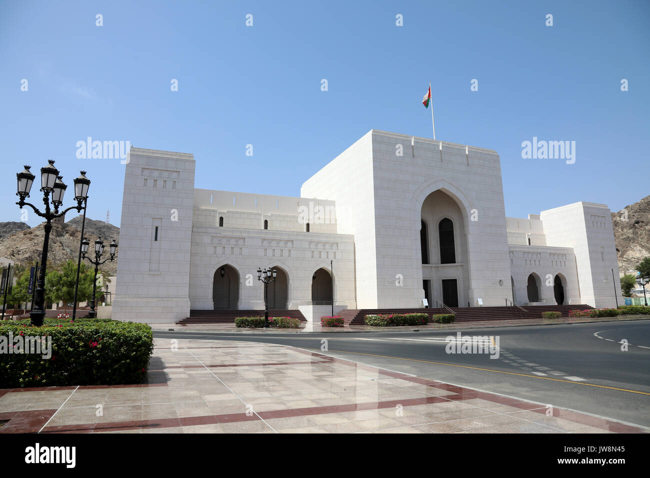 Oman Daily Life Stock Photos & Oman Daily Life Stock Images - Alamy