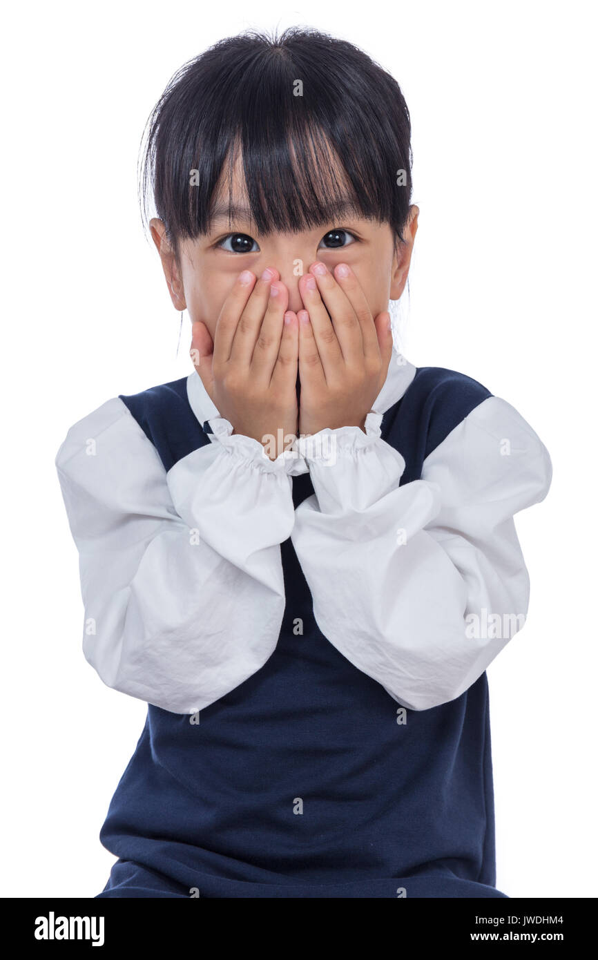 embarrassed child stock photos amp embarrassed child stock