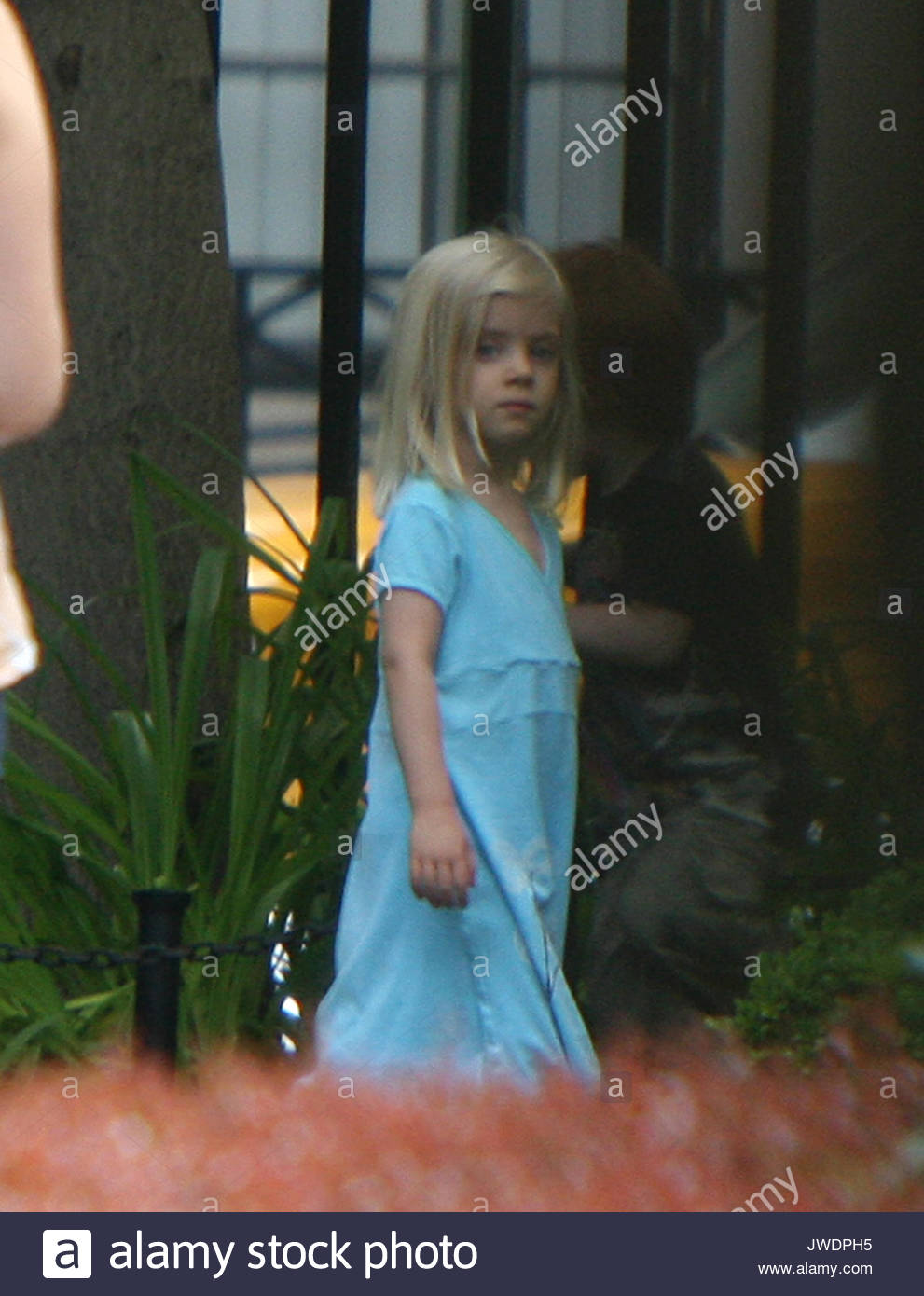 Hazel Moder. All of Julia Roberts\' children have a play date in ...