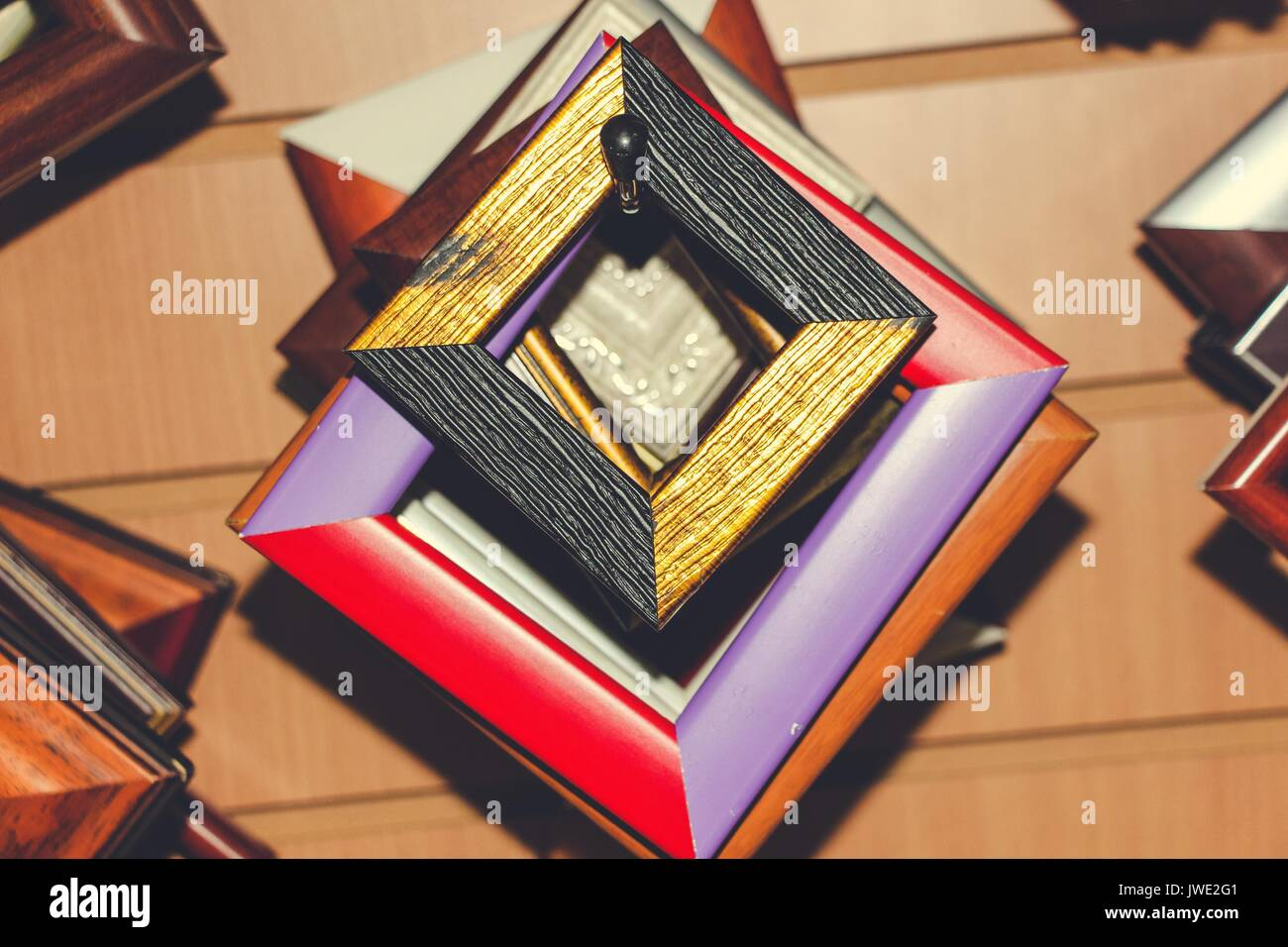 Photo frames in which you can put a photo of your best moments of ...