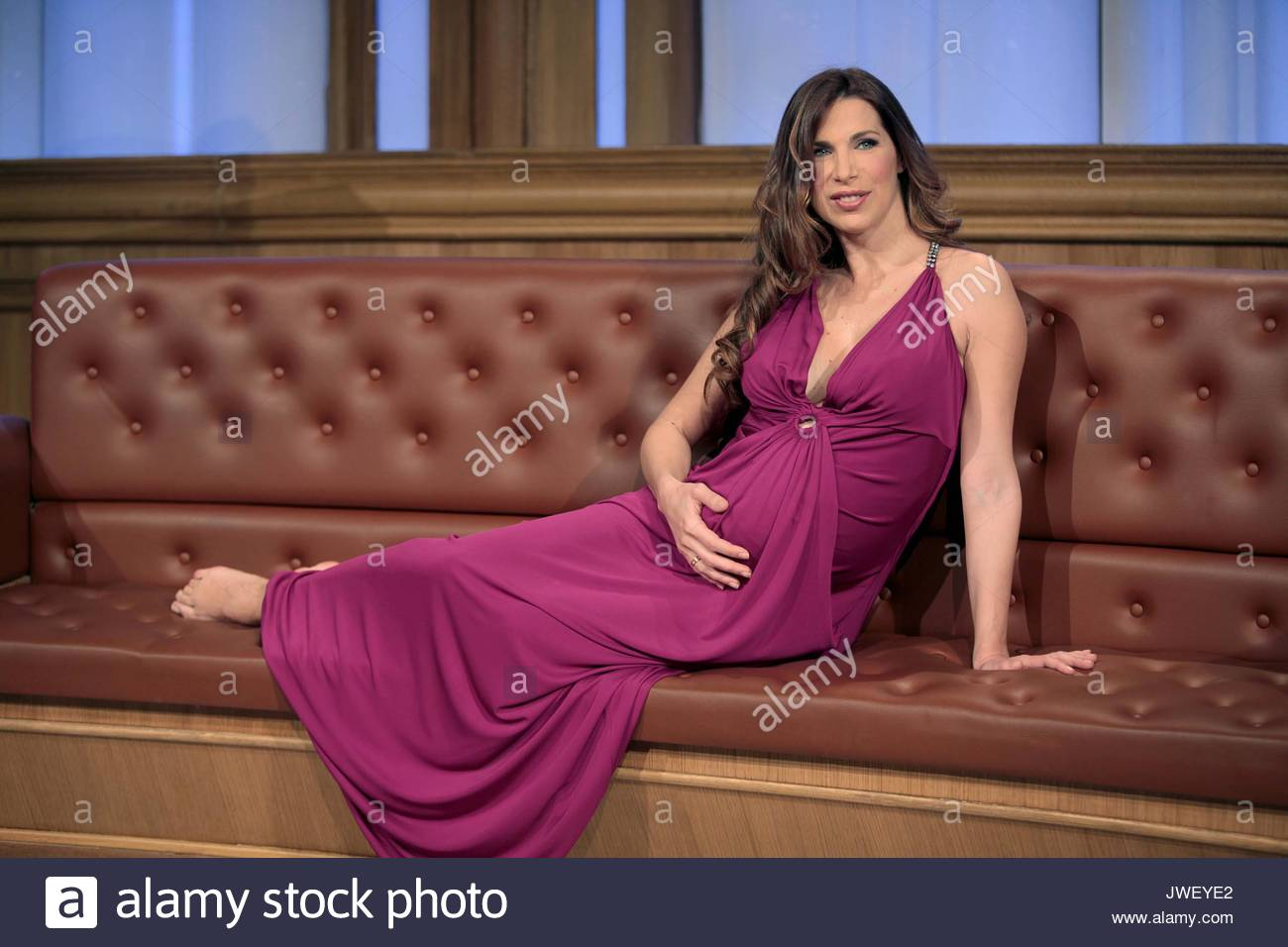 Celebrites Veronica Maya nude photos 2019