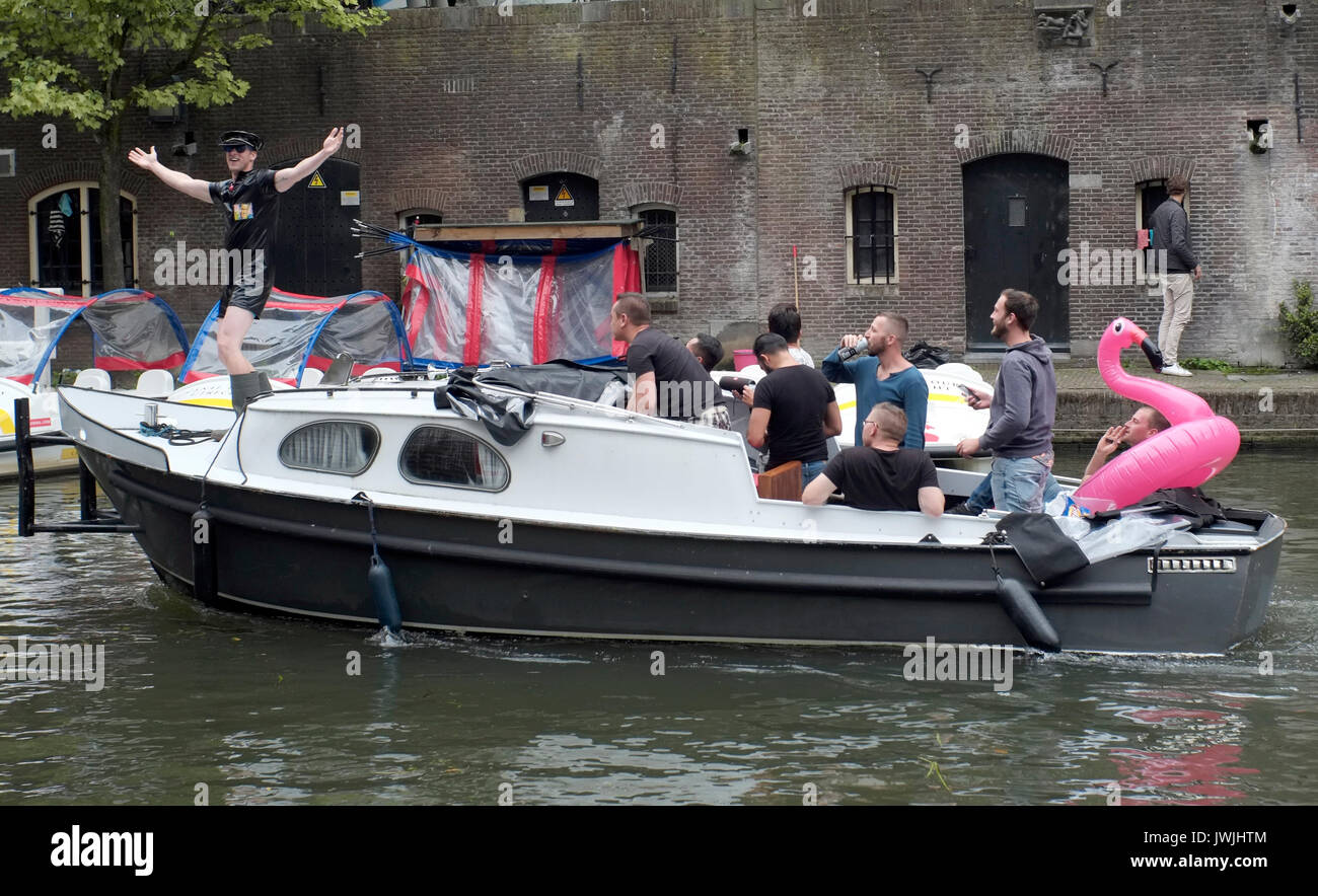stag night party stock photos \u0026 stag night party stock images alamy Limousine Utrecht.htm #8