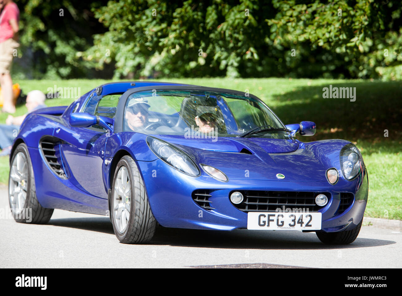 lotus elise stock photos lotus elise stock images alamy. Black Bedroom Furniture Sets. Home Design Ideas