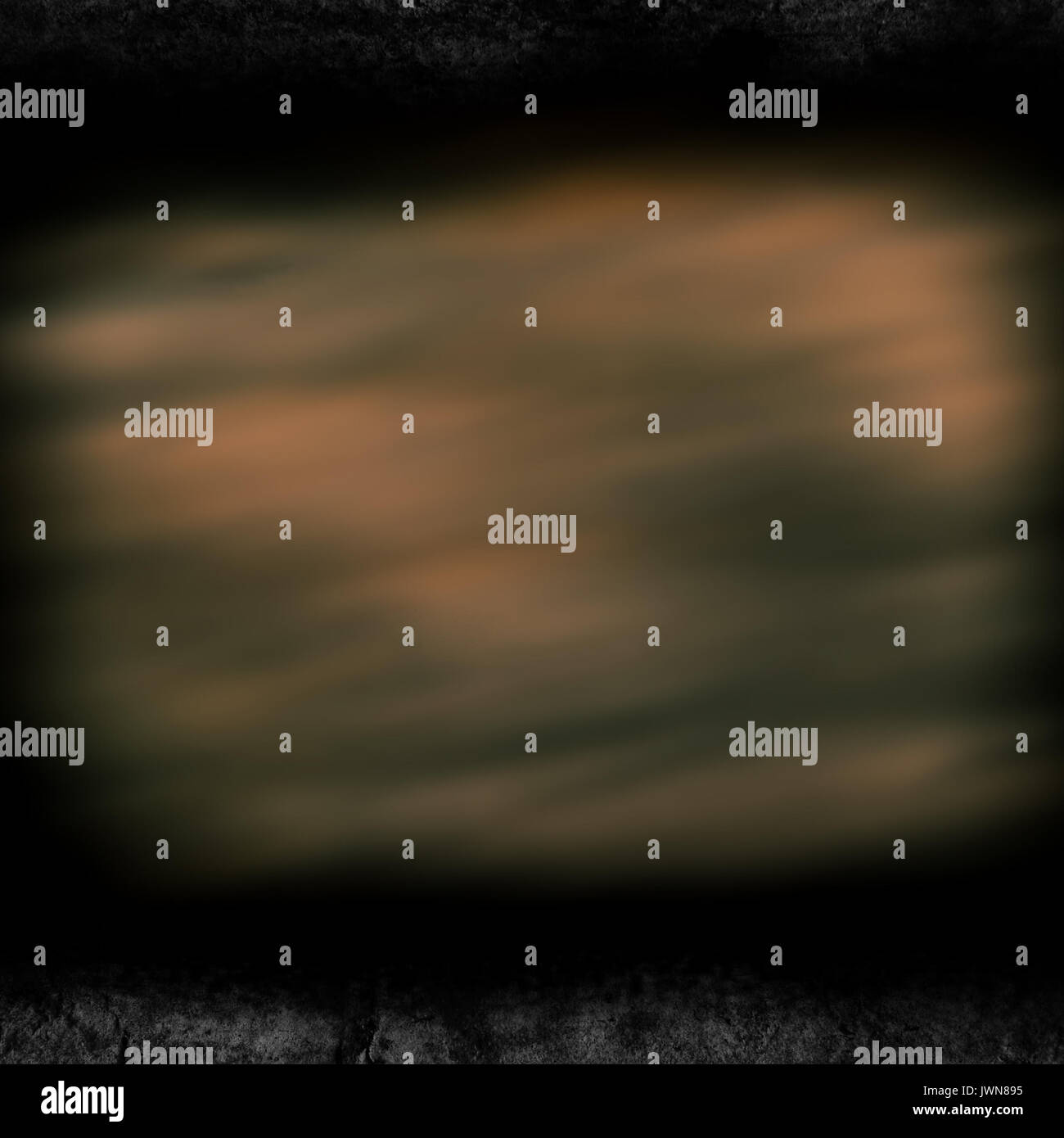 Blurred background is a brown light spot in a dark frame Stock Photo ...