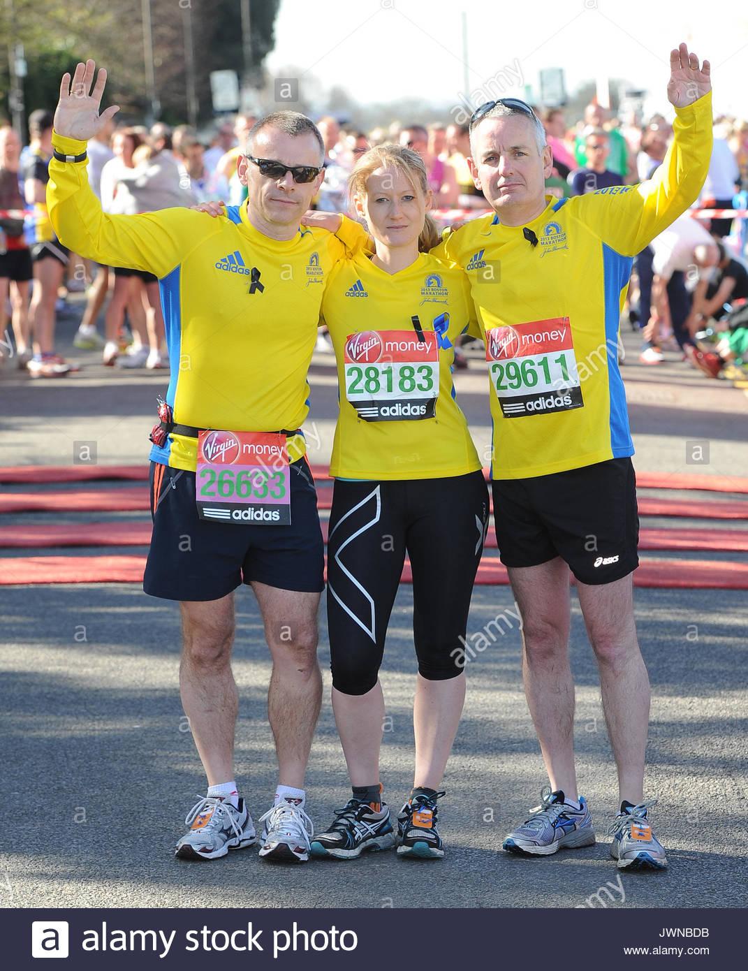 London Marathon 2018: Mo Farah finishes third as Eliud ...