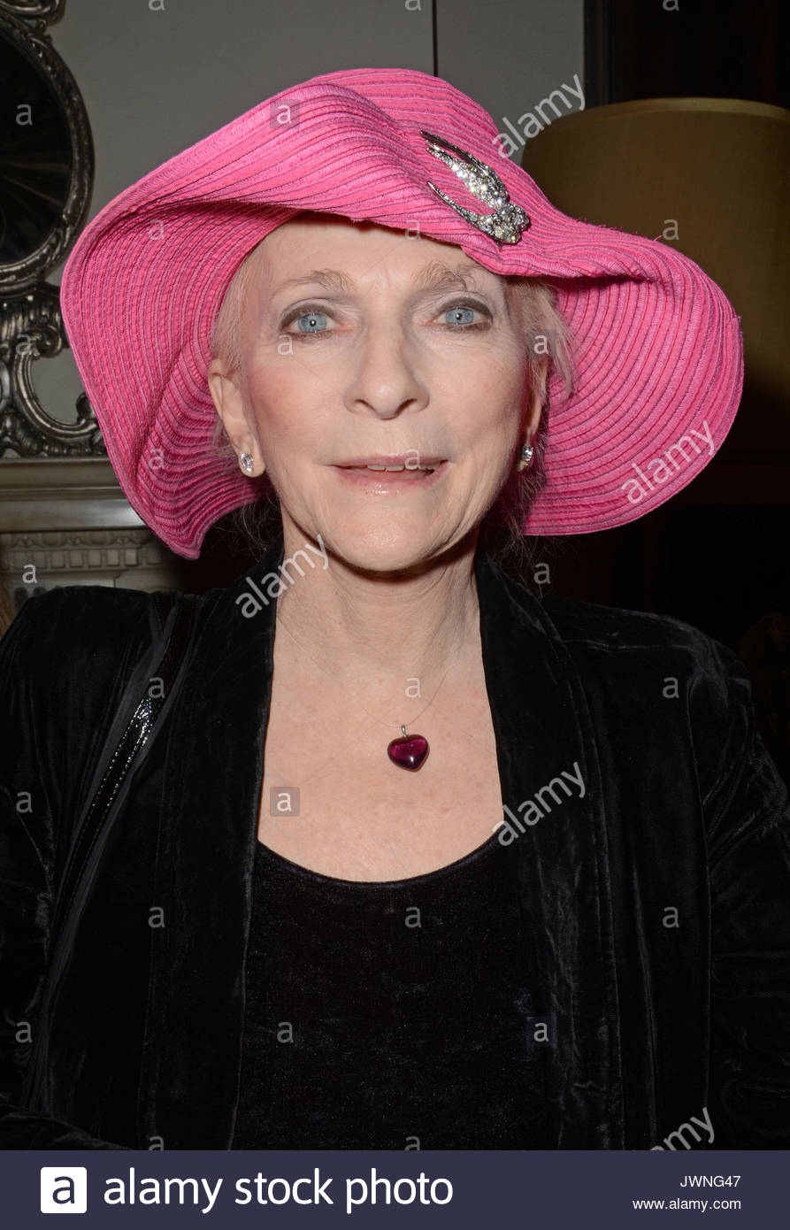 Judy Collins New York City Cafe Carlyle