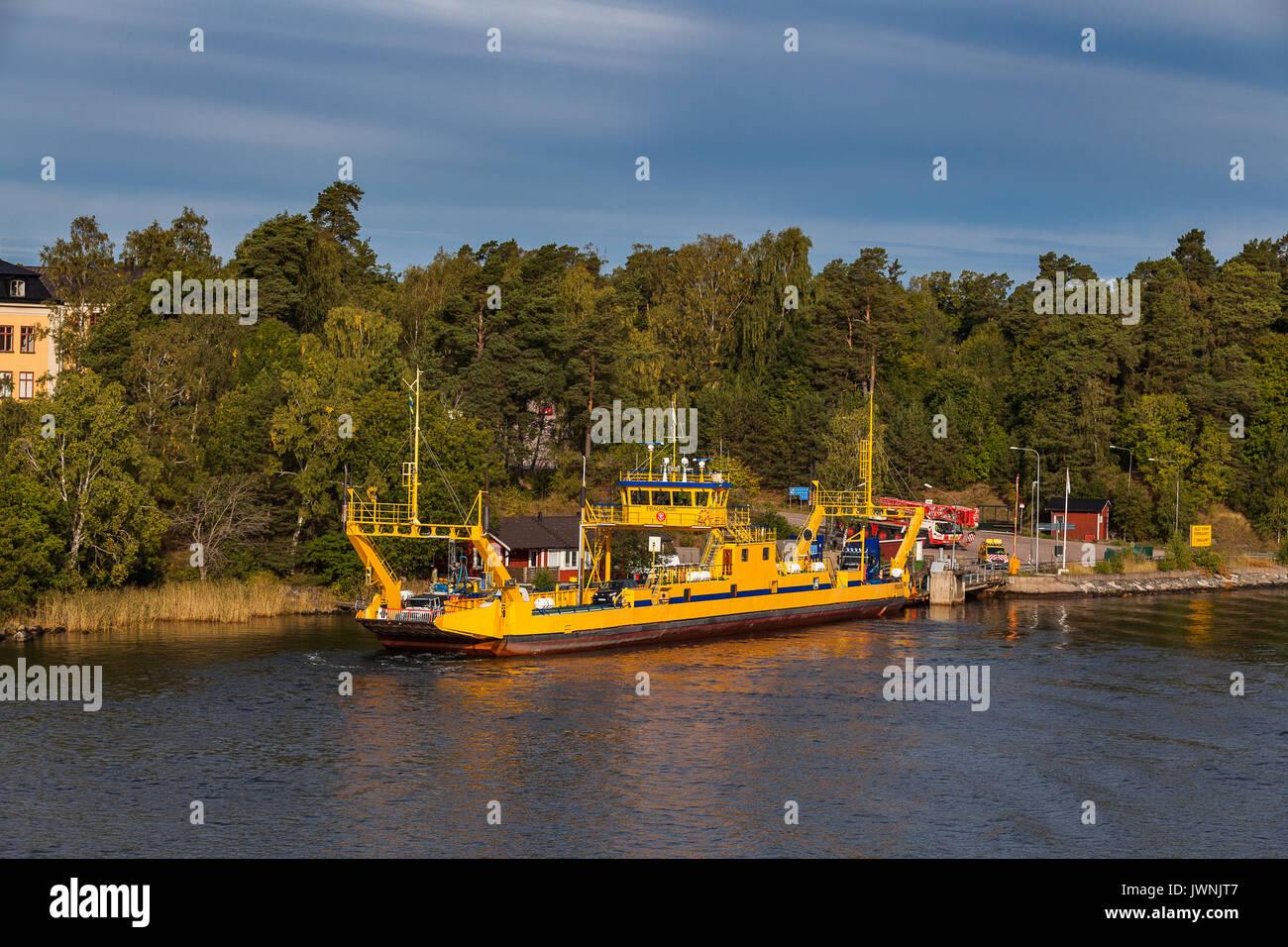 Ro Ro Ferry Stock Photos & Ro Ro Ferry Stock Images - Alamy