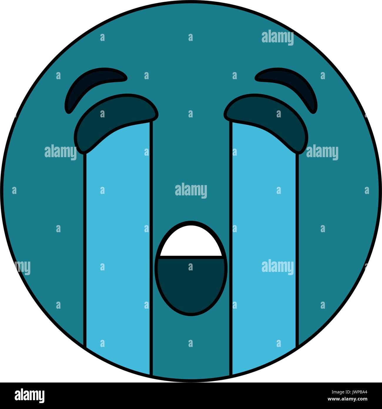 emoji icon image  - Stock Image