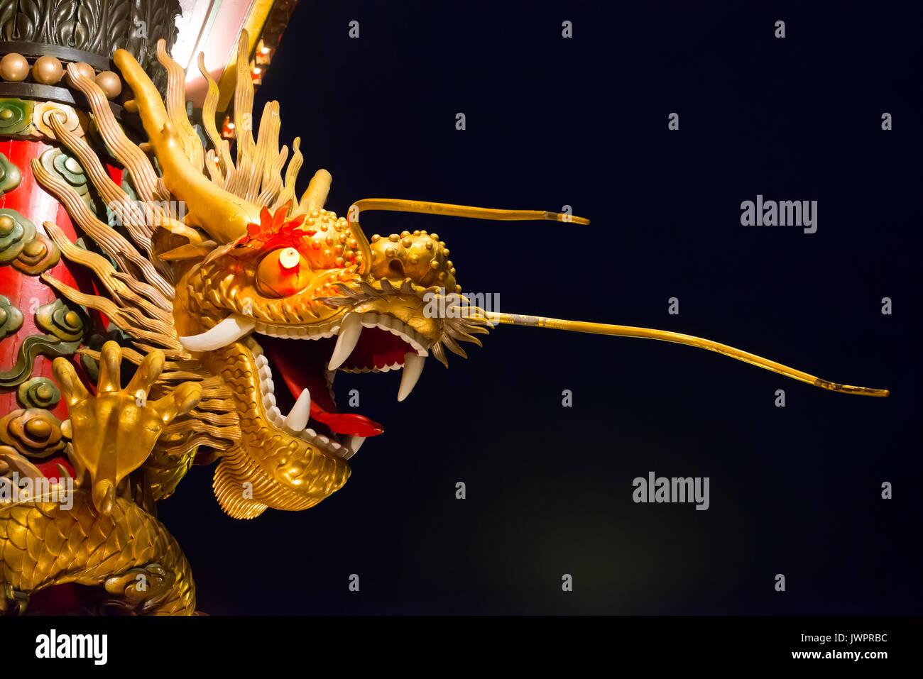 Nine Dragon Chinese Restaurant