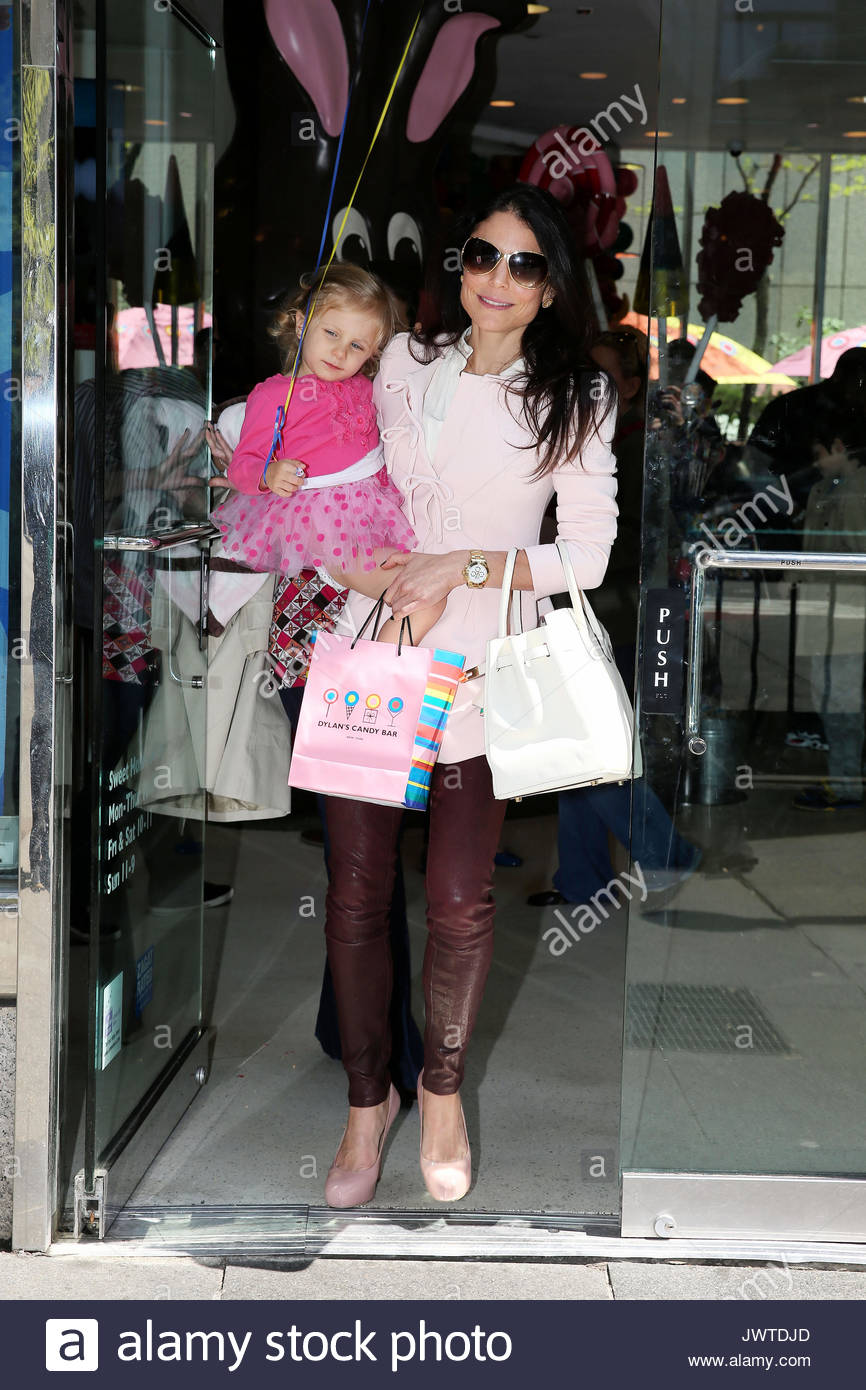 5138976aab Bryn Hoppy and Bethenny Frankel. TV personality Bethenny Frankel celebrates  her daughter Bryn Hoppy s birthday early at Dylan s Candy Bar in New York  City.