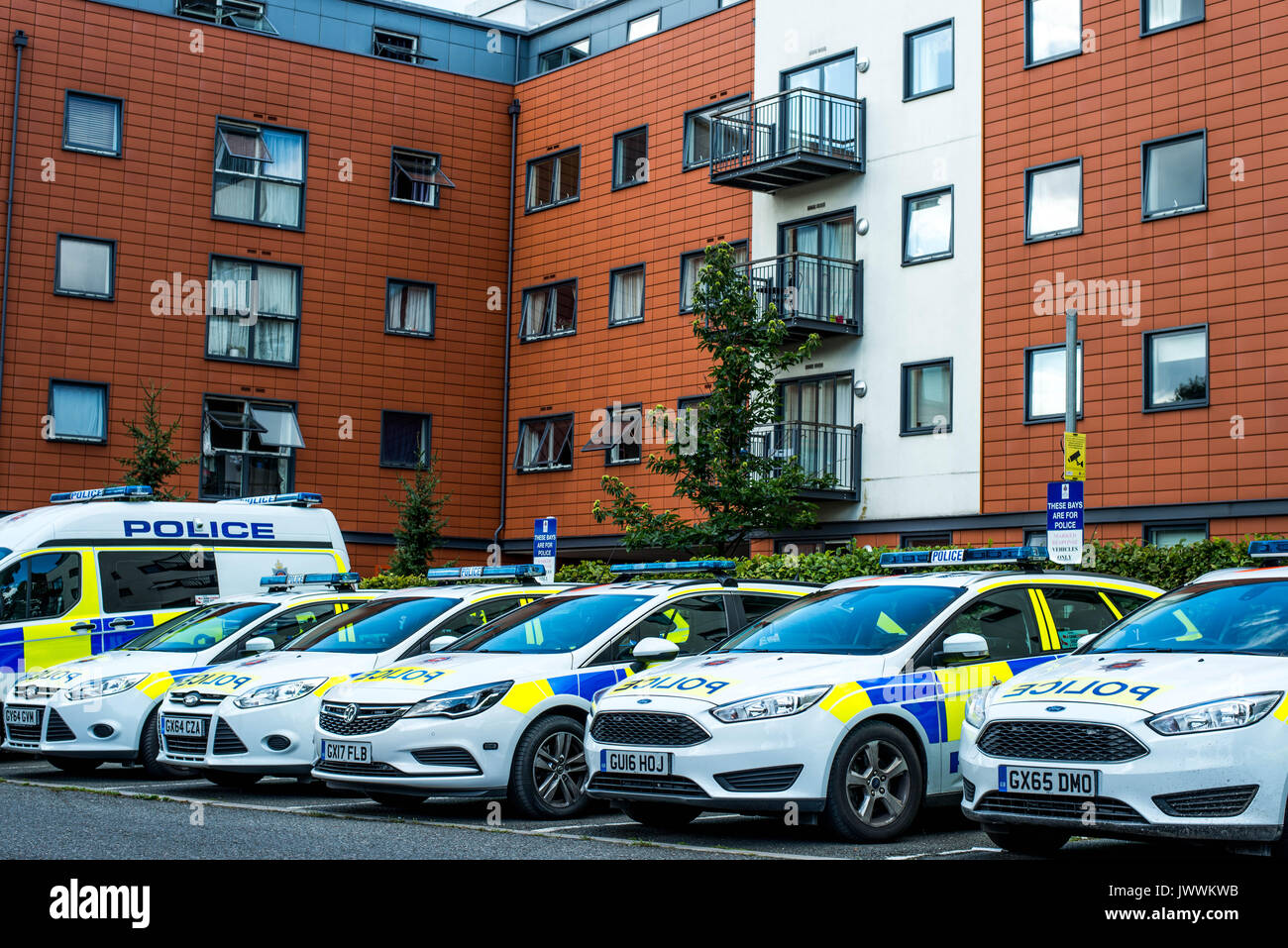 Patrol Cars Stock Photos & Patrol Cars Stock Images - Alamy