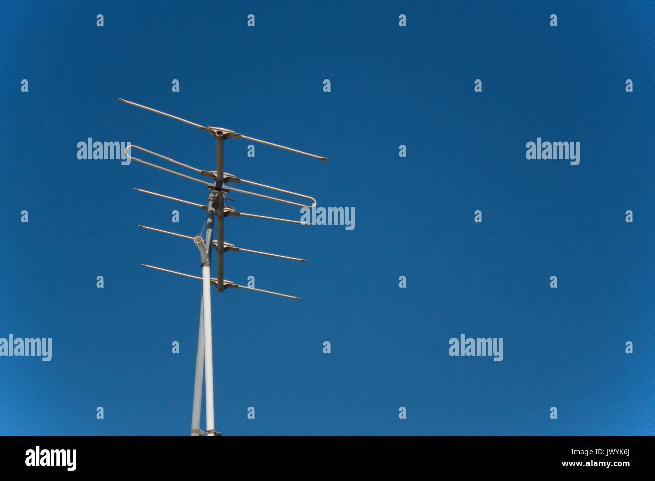 Directional Antenna Stock Photos & Directional Antenna Stock Images