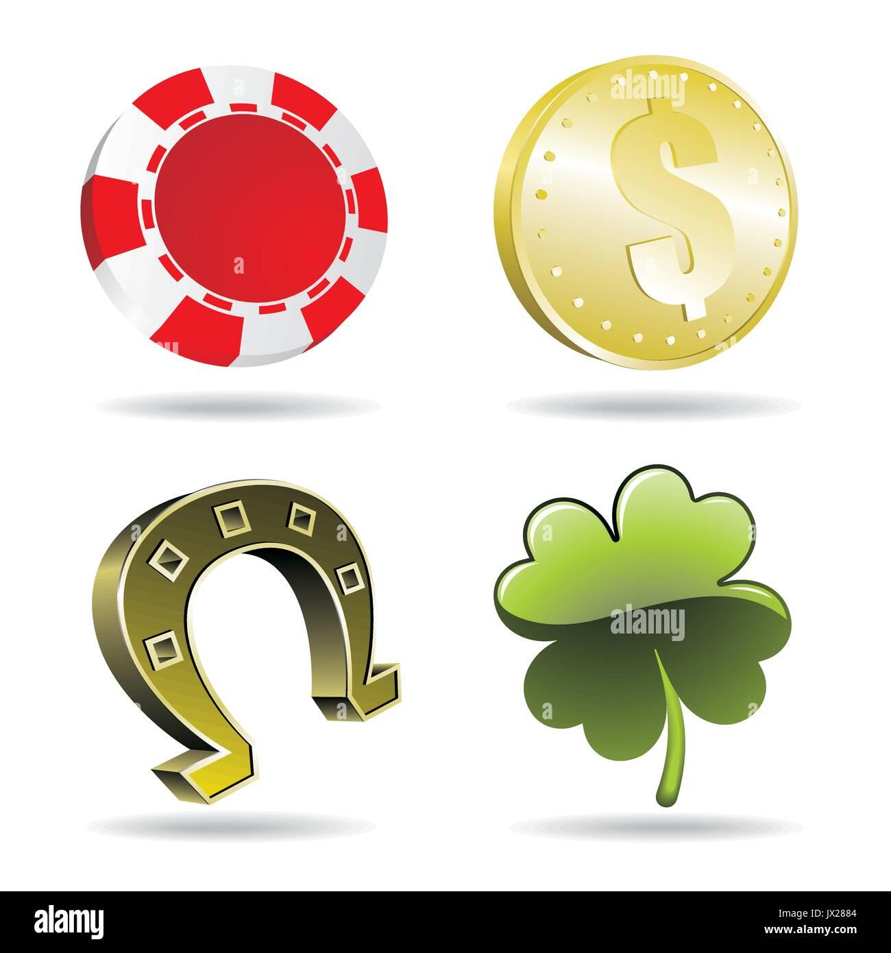 lucky 8 horseshoe casino