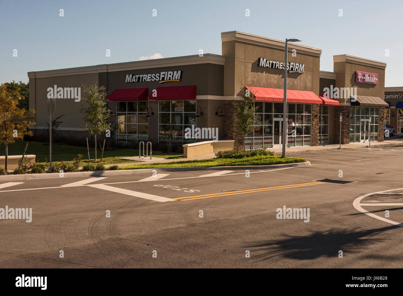 mattress store stock photos mattress store stock images alamy