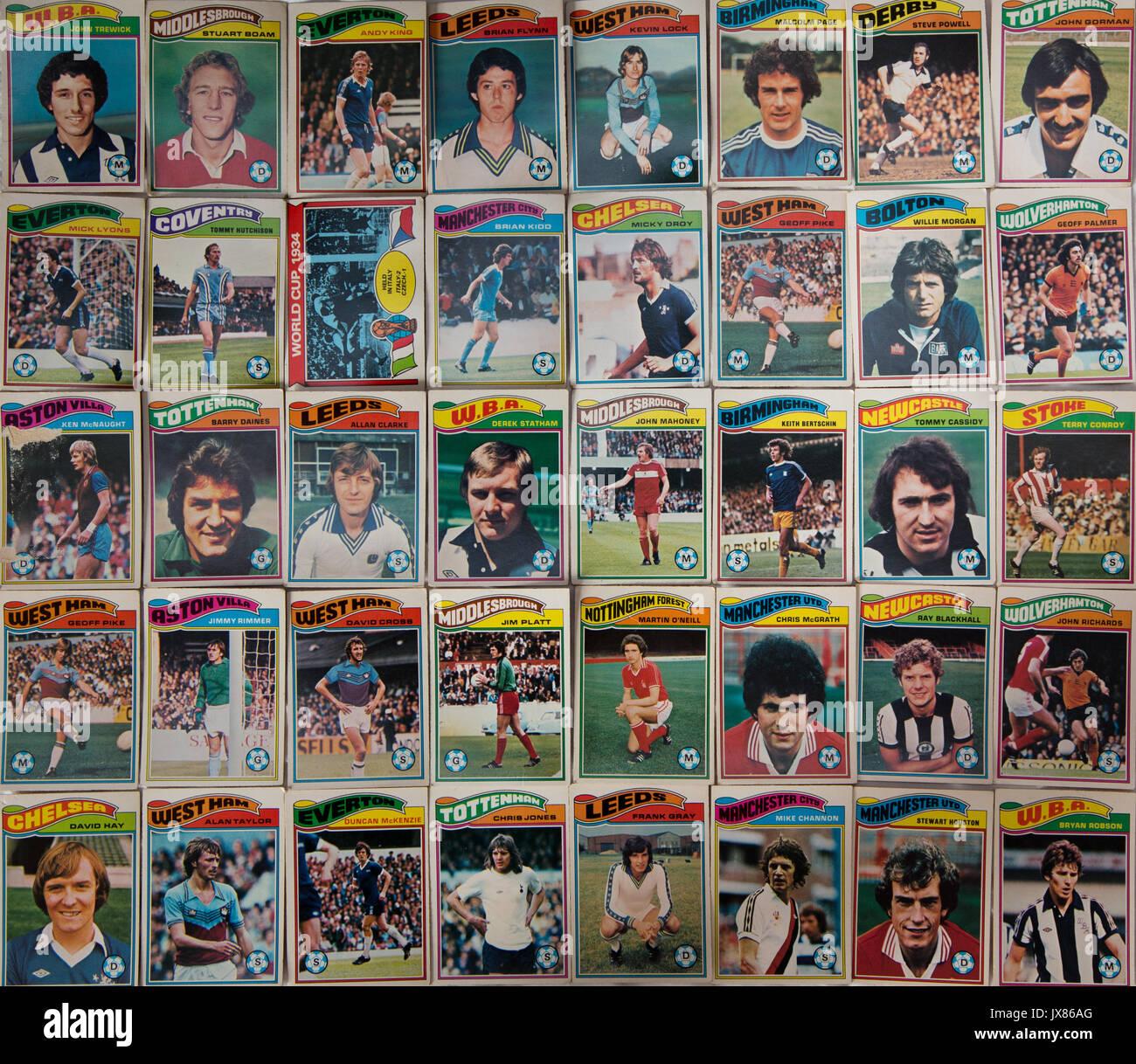 Collectible Cards Stock Photos Amp Collectible Cards Stock