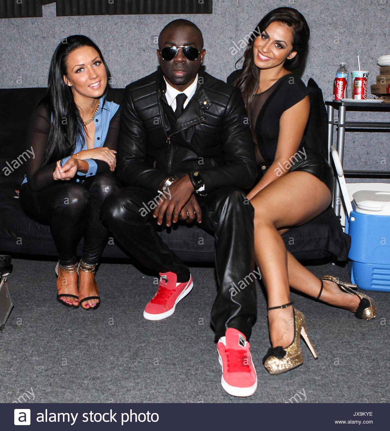 Gigi hadid photoshoot with reebok in new york city new photo
