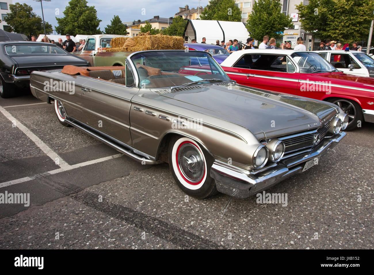 Buick Electra Stock Photos Images Alamy 1961 Convertible 1962 225 Image