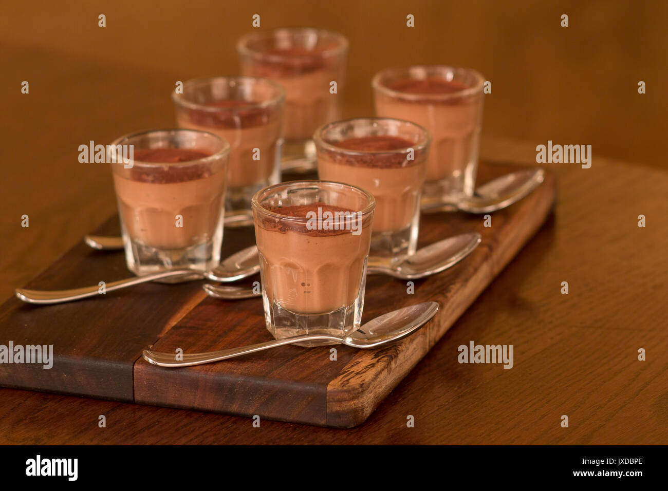 canapes - Stock Image