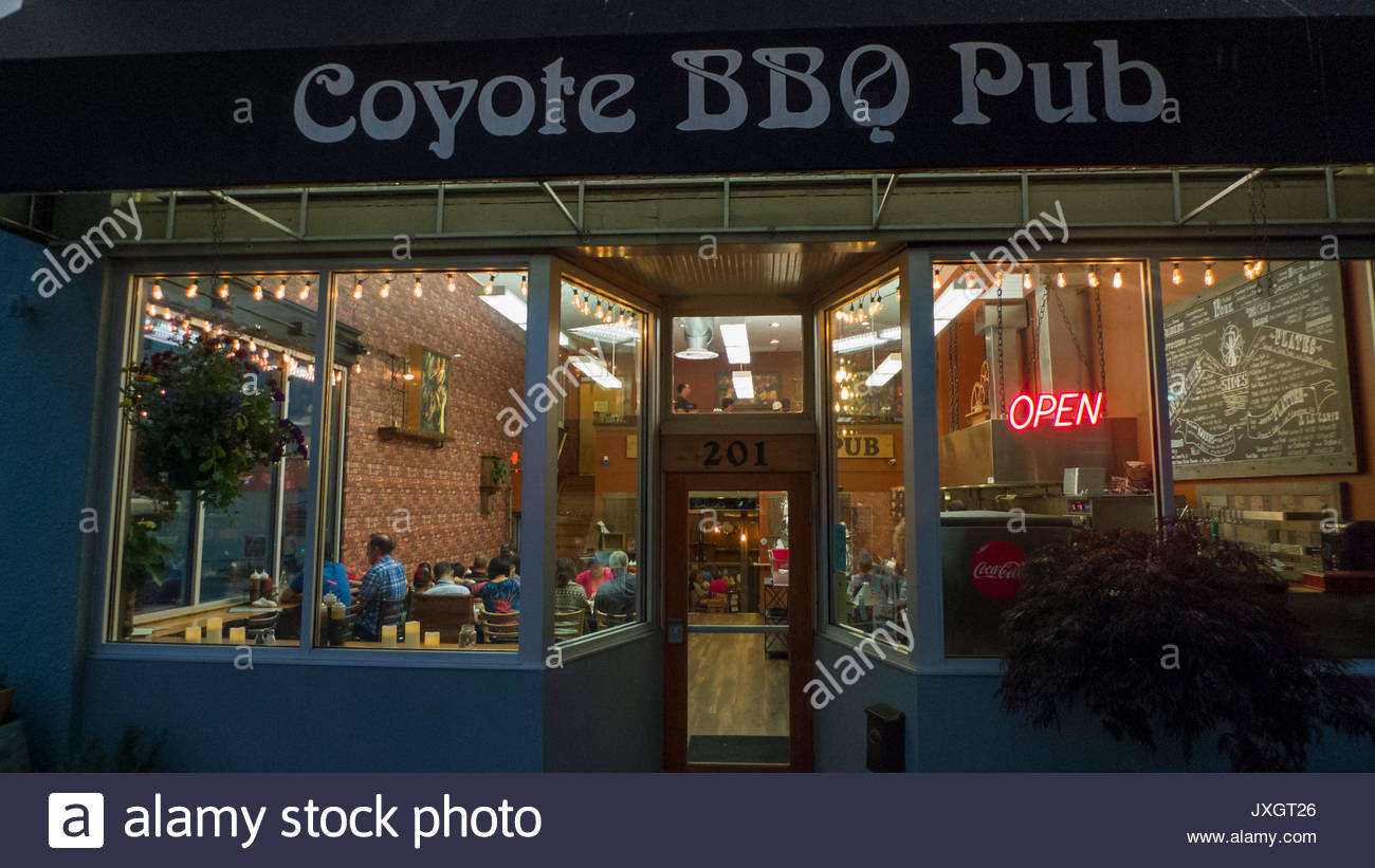 Cafe Coyote Stock Photos & Cafe Coyote Stock Images - Alamy