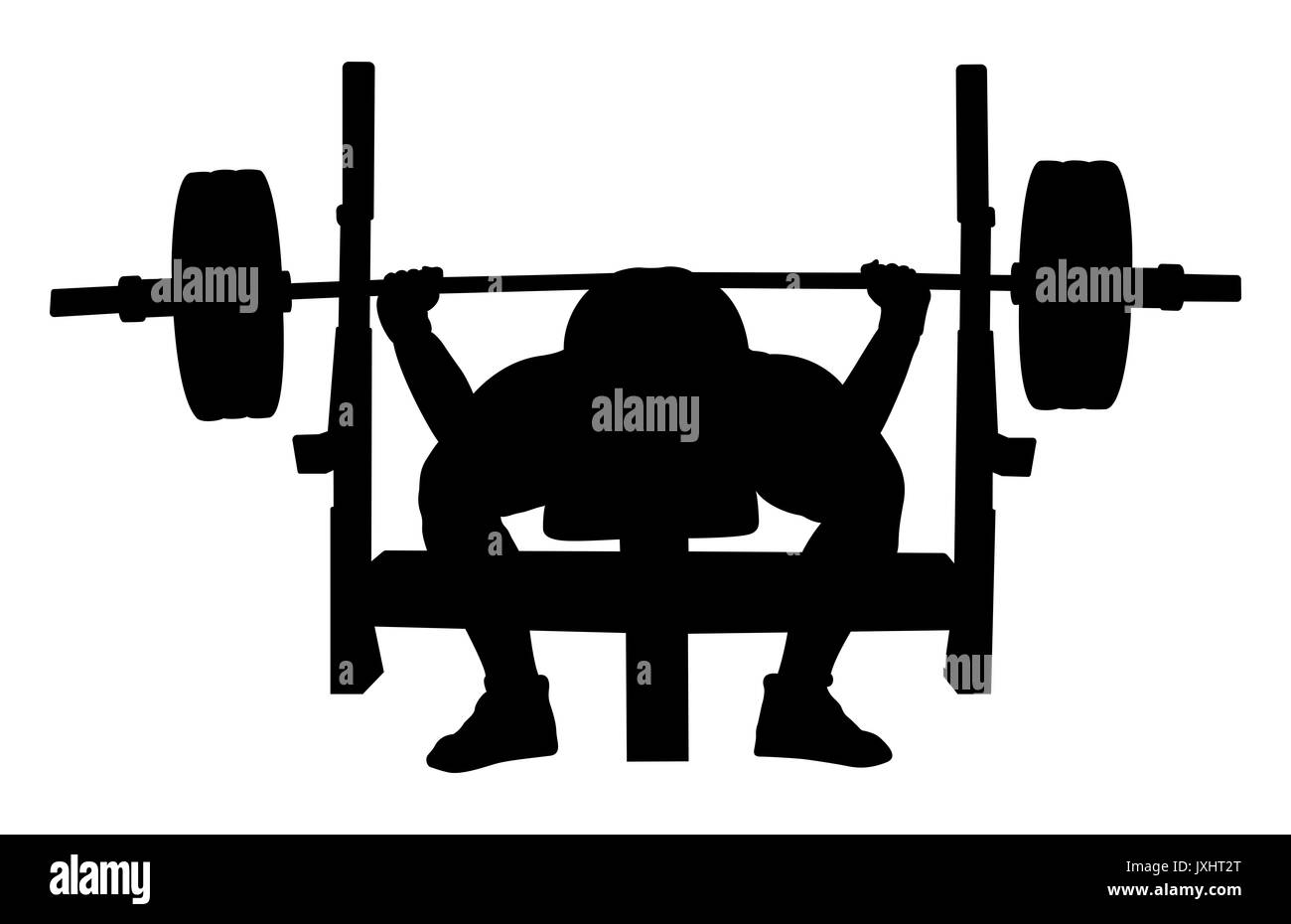 Phenomenal Deadlift Cut Out Stock Images Pictures Alamy Gmtry Best Dining Table And Chair Ideas Images Gmtryco