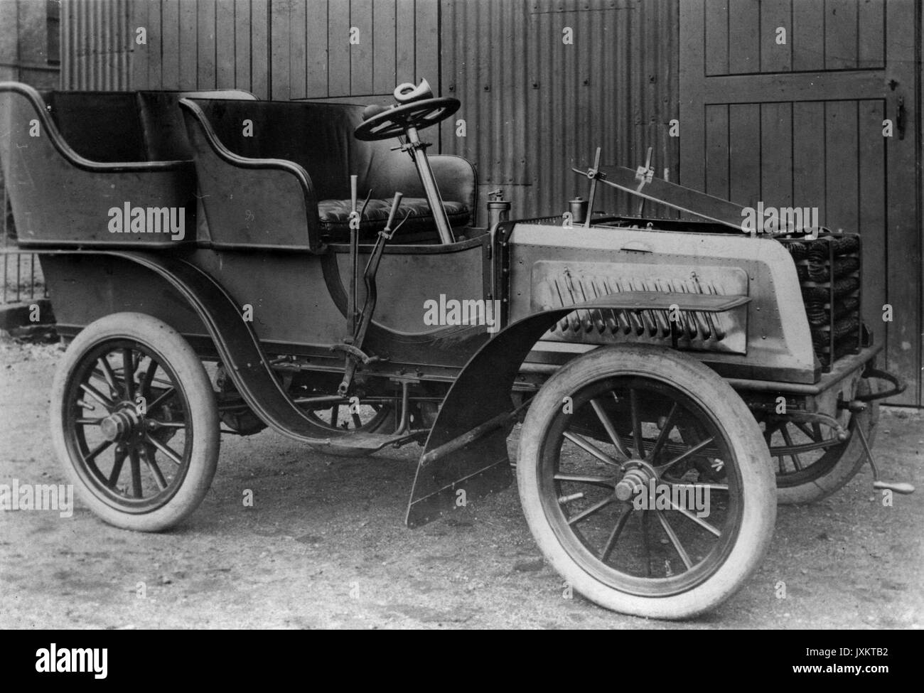 1903 Automobile Stock Photos & 1903 Automobile Stock Images - Alamy
