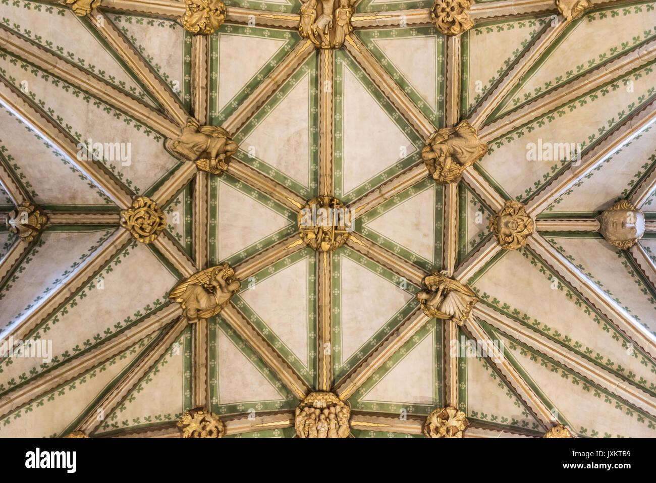 Tewkesbury - Stock Image