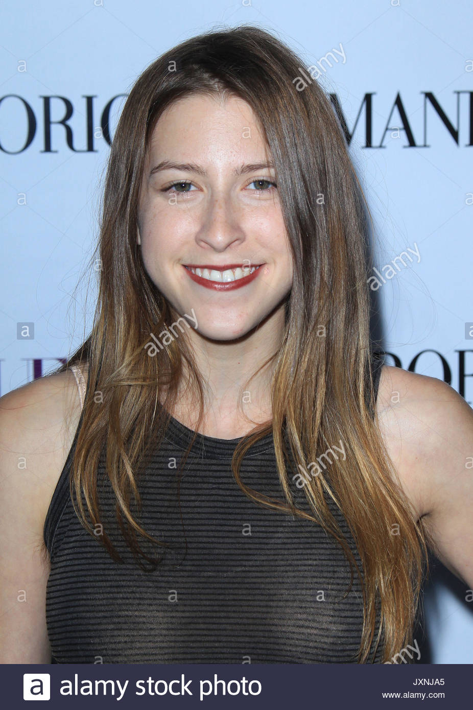 Watch Eden Sher video