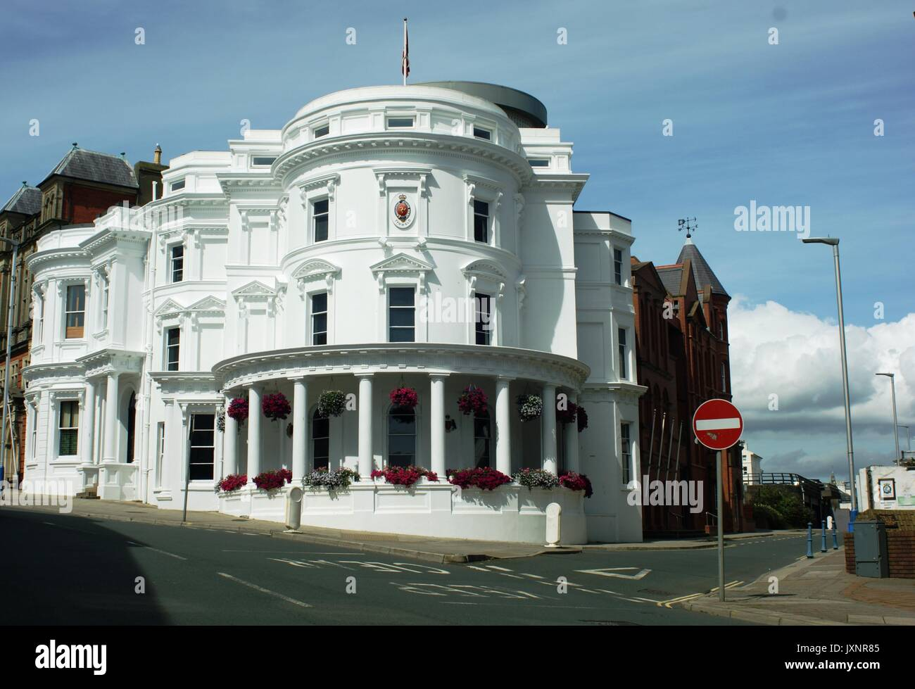 wedding cake building isle of man tynwald stock photos amp tynwald stock images alamy 22118