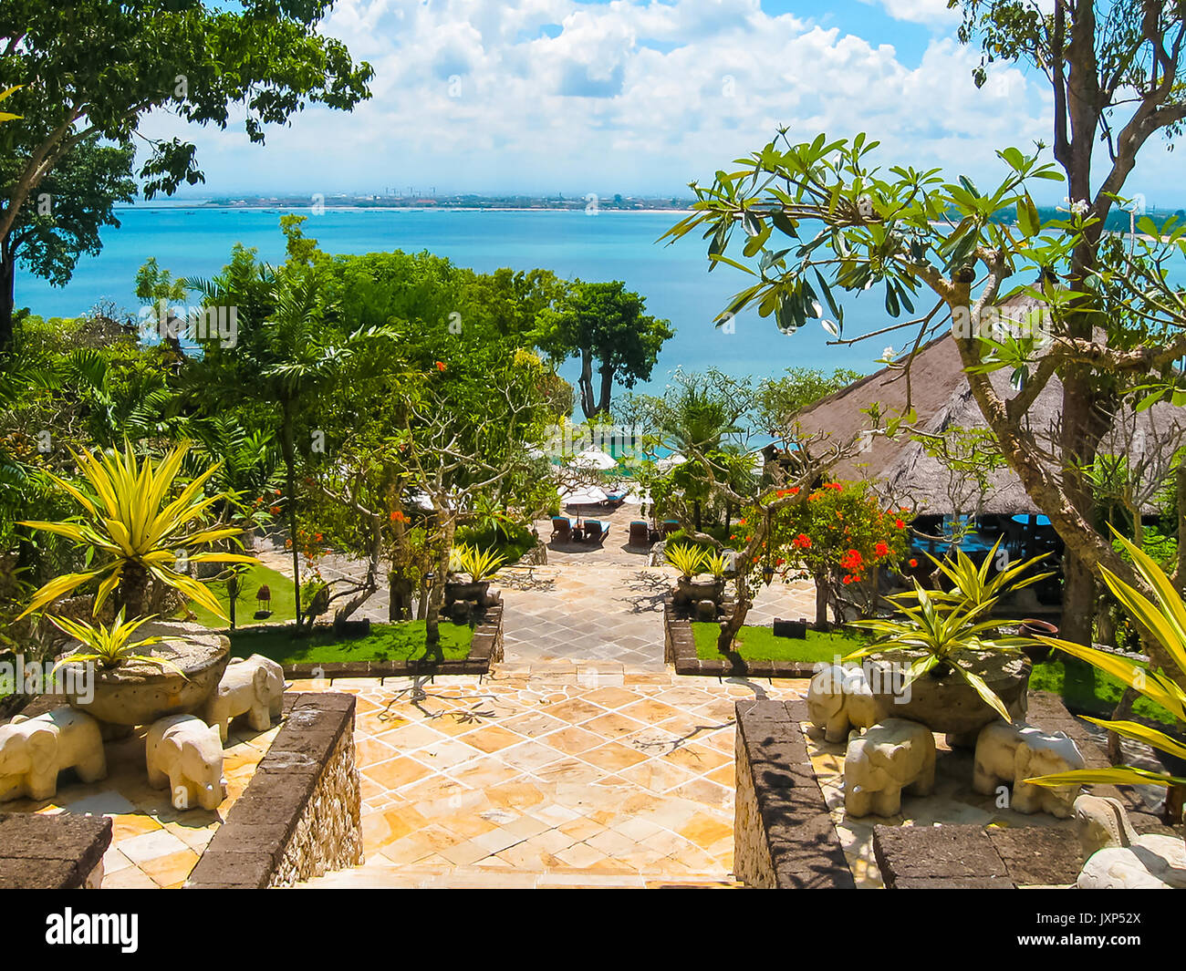 All Seasons Hotel Bali High Resolution Stock Photography And Images Alamy