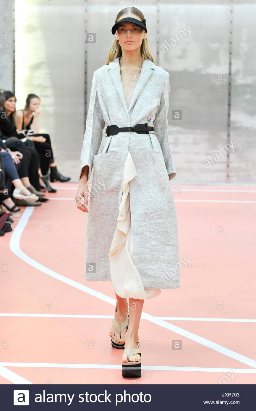 to wear - Milan ss marni fashion week video
